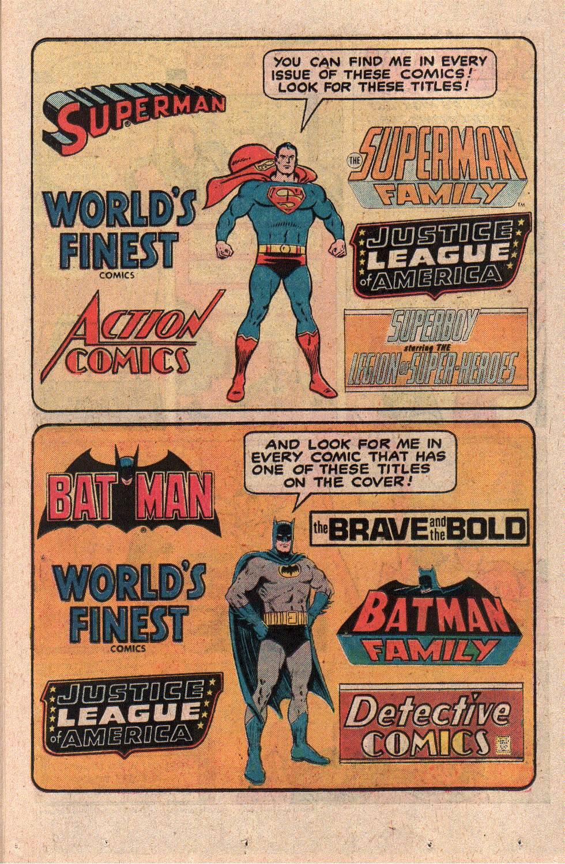 Read online Shazam! (1973) comic -  Issue #21 - 14