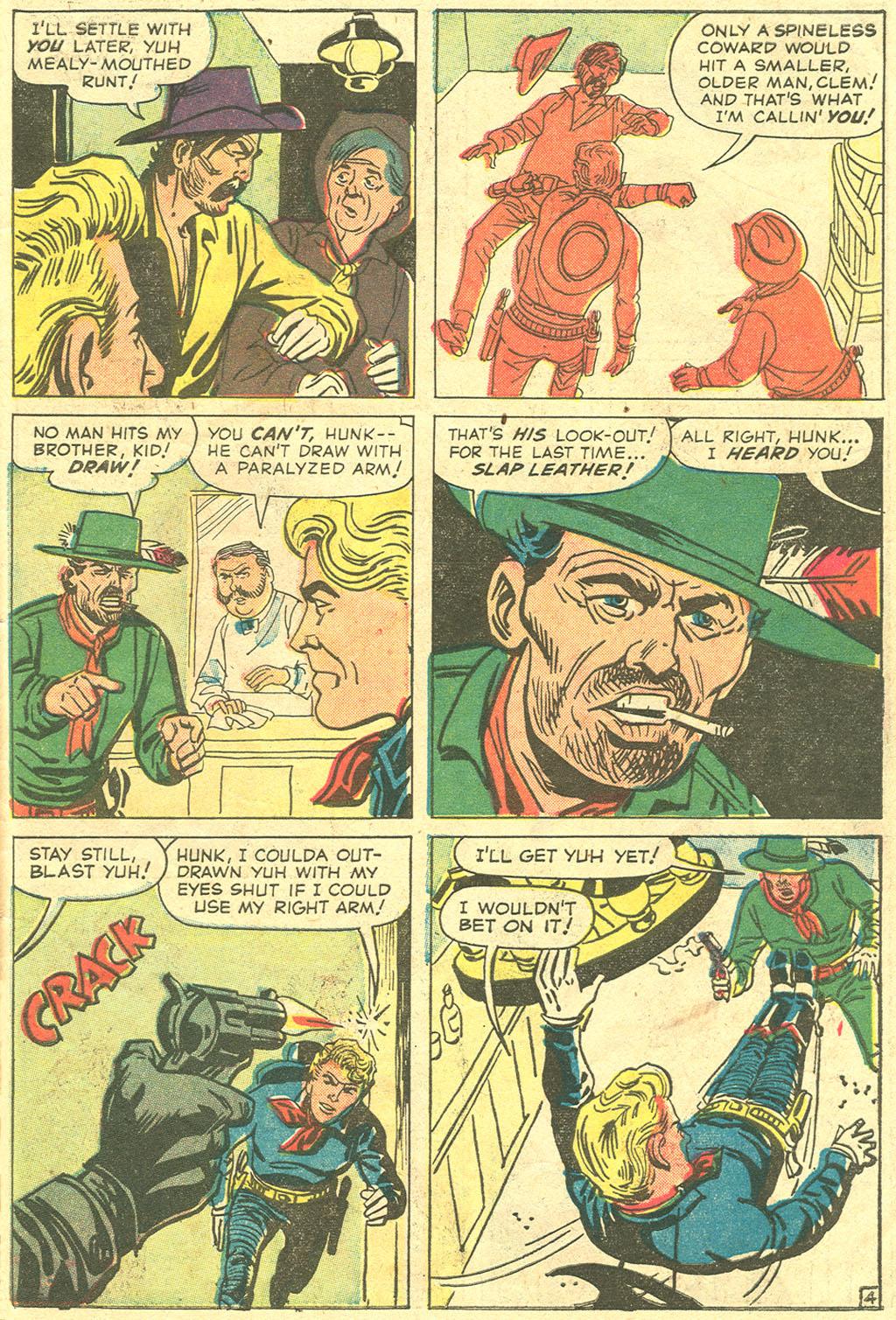 Read online Two-Gun Kid comic -  Issue #44 - 31