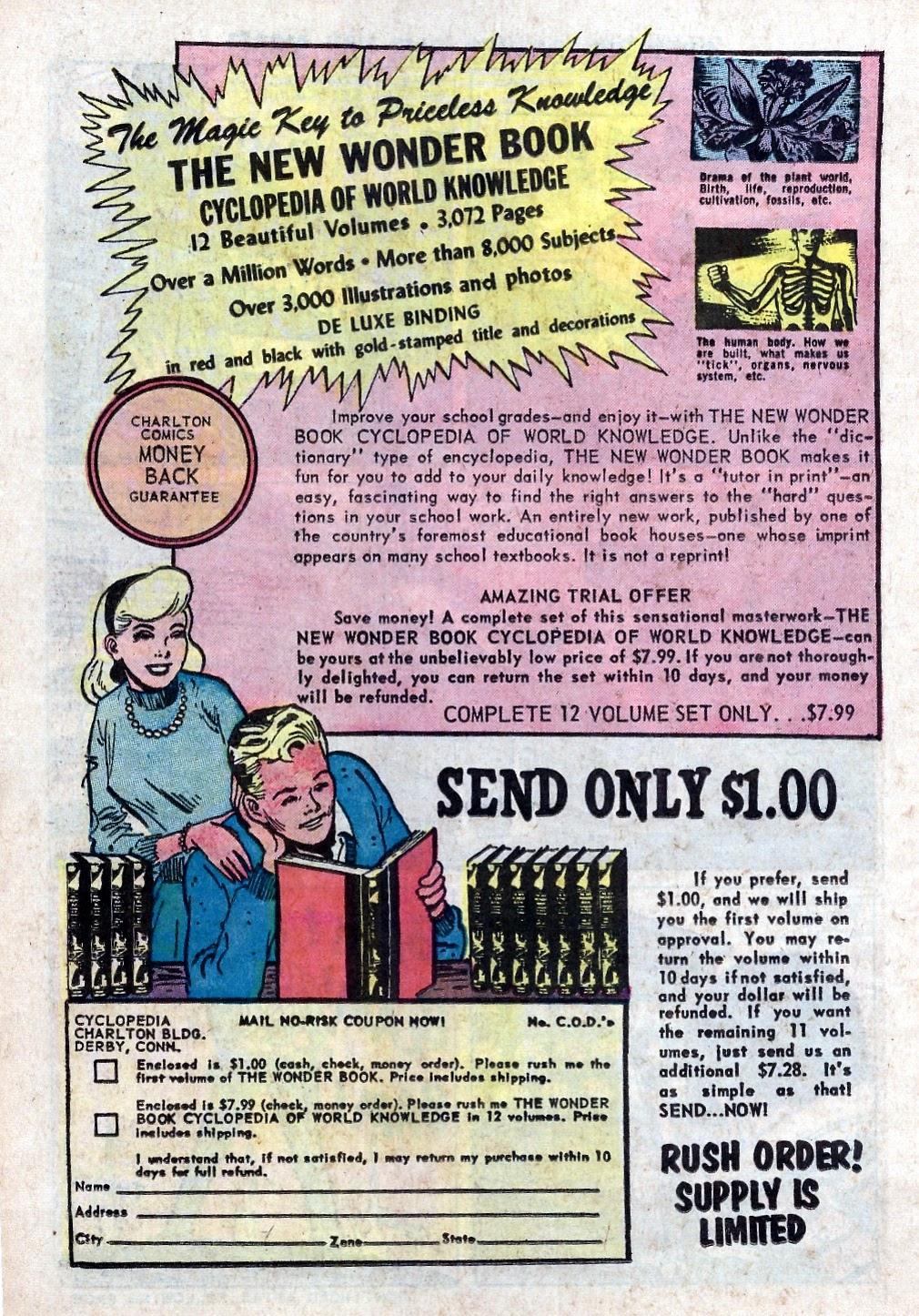 Read online Fightin' Navy comic -  Issue #94 - 22
