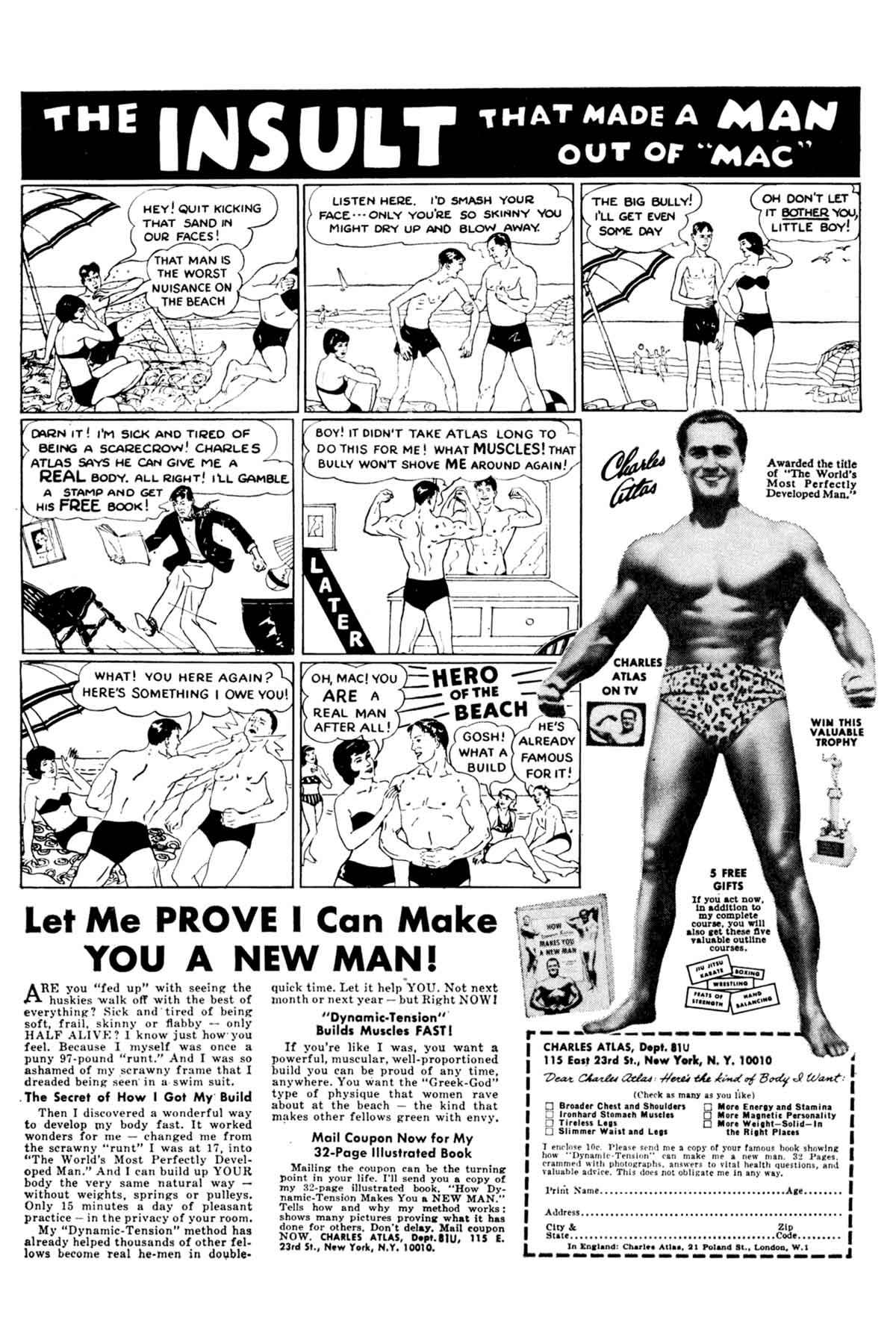 Read online Shazam! (1973) comic -  Issue #13 - 100