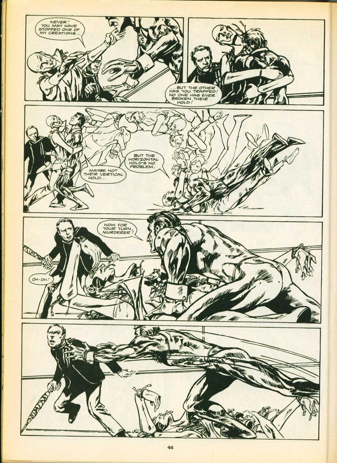 Warrior Issue #23 #24 - English 46
