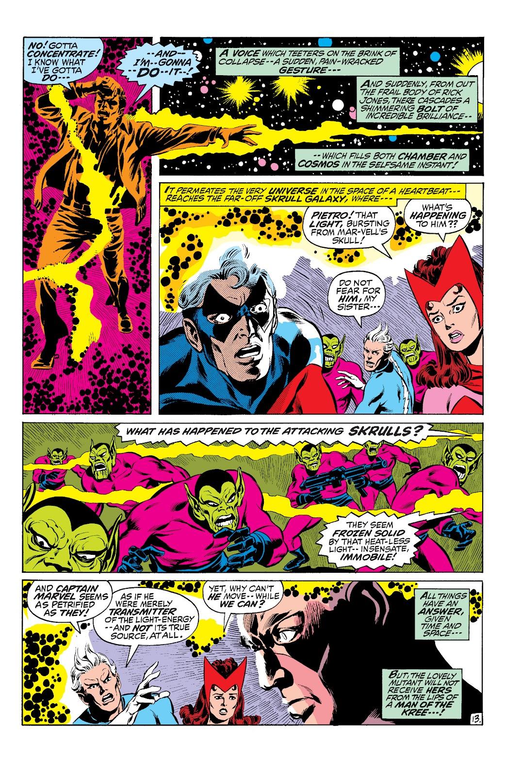 Read online Secret Invasion: Rise of the Skrulls comic -  Issue # TPB (Part 1) - 63