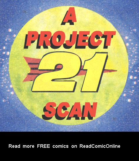 Read online TV Century 21 (TV 21) comic -  Issue #78 - 22