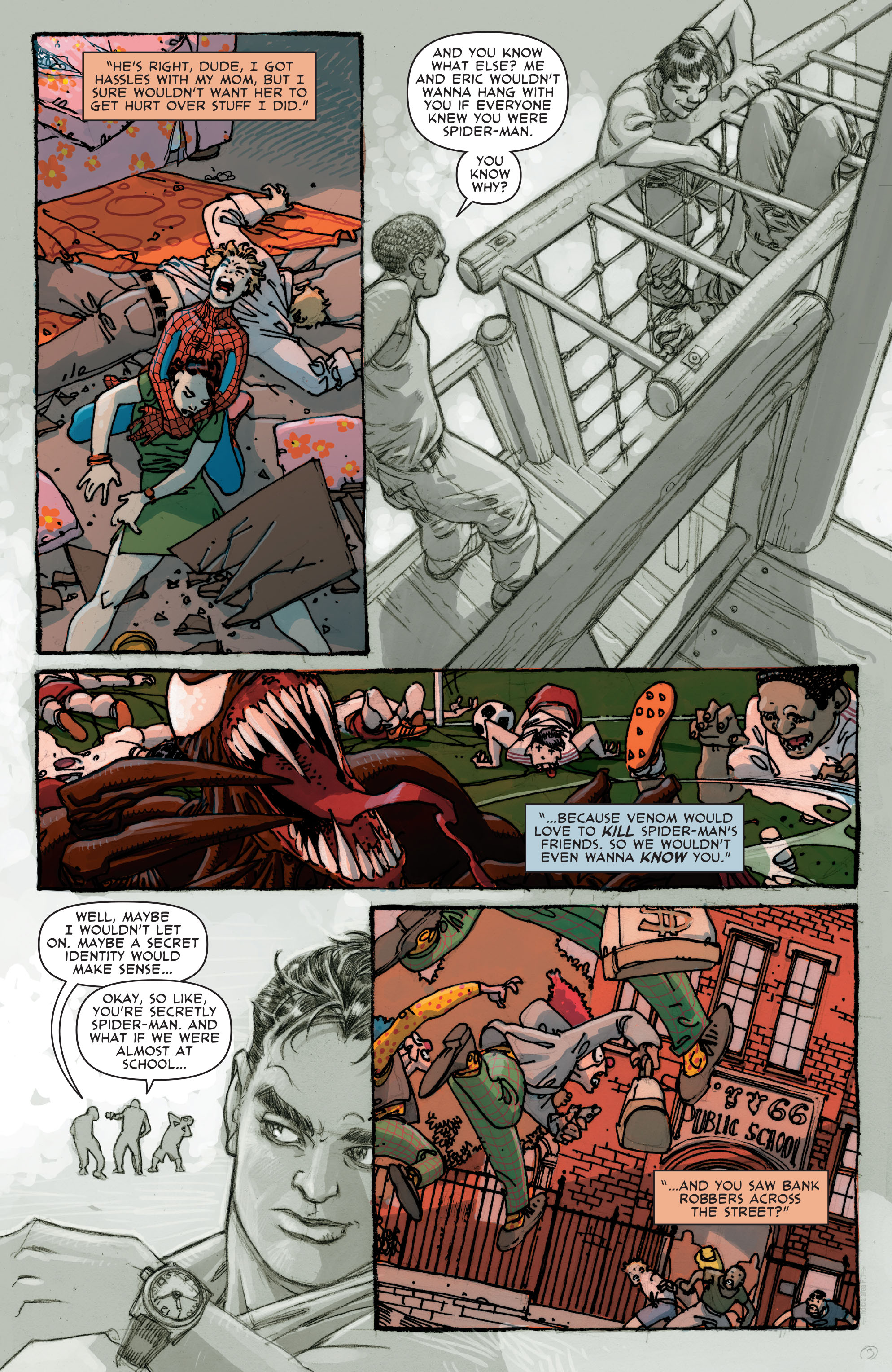 The Amazing Spider-Man (1963) 600 Page 84