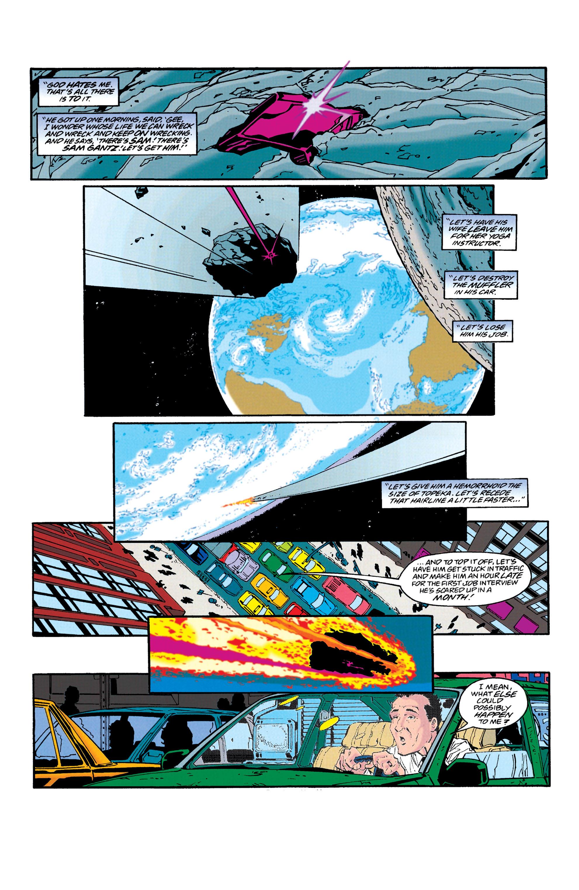 Read online Aquaman (1994) comic -  Issue #38 - 2