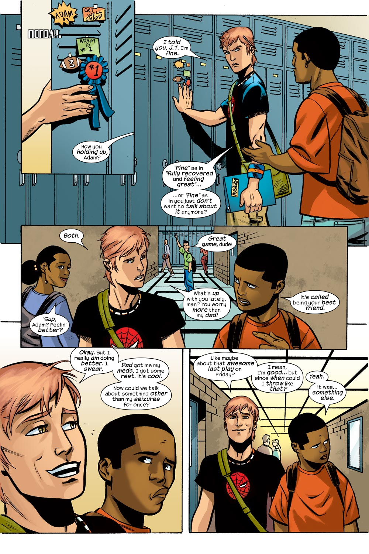 Read online Machine Teen comic -  Issue #1 - 11