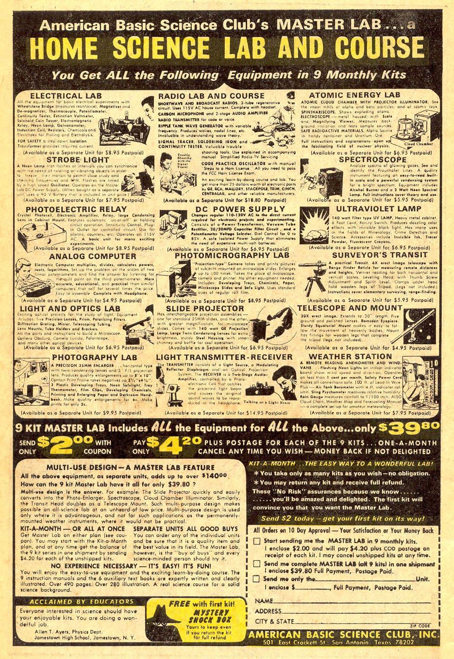 Read online Wonder Woman (1942) comic -  Issue #164 - 34