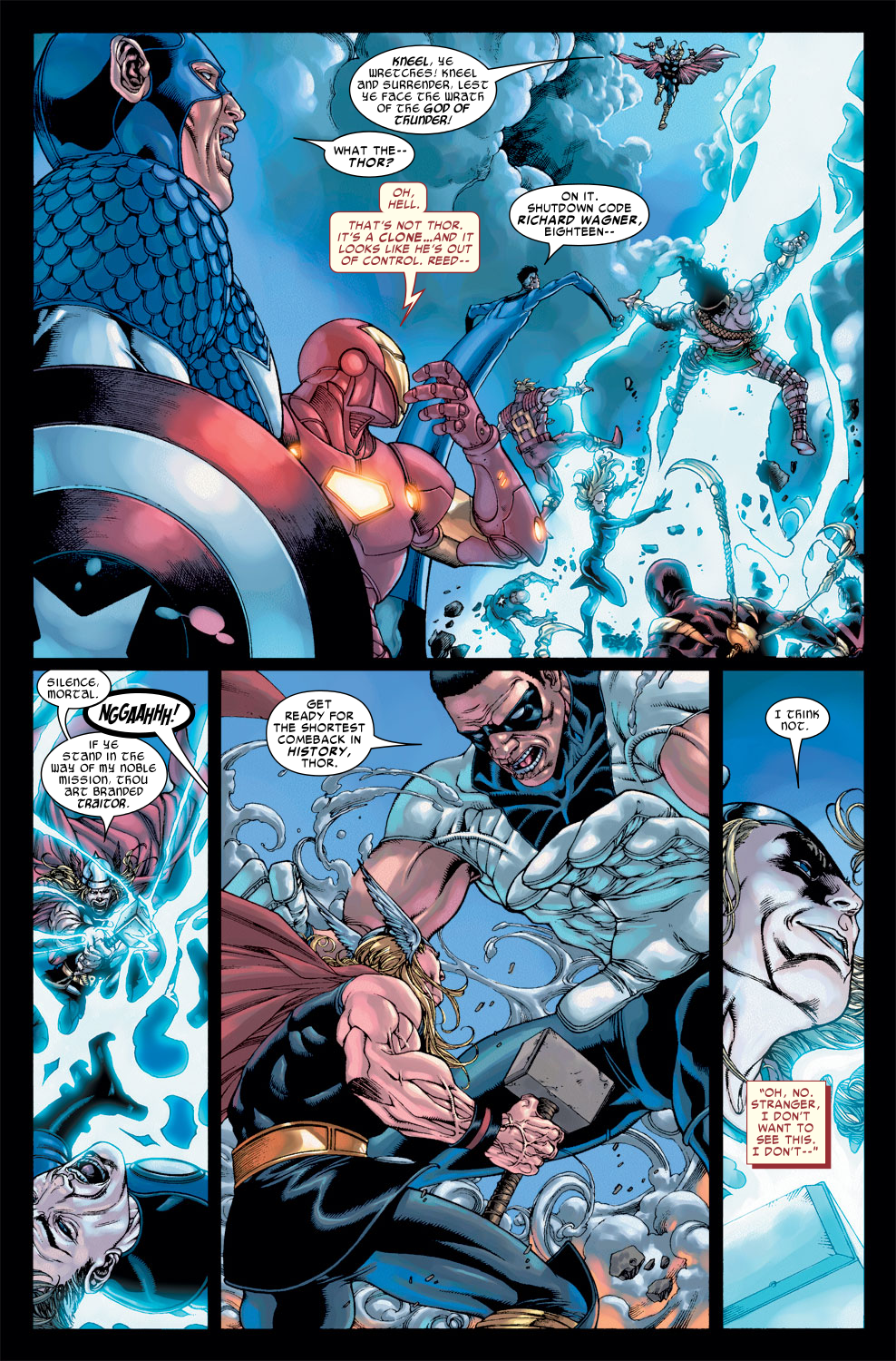 What If? Civil War issue Full - Page 34