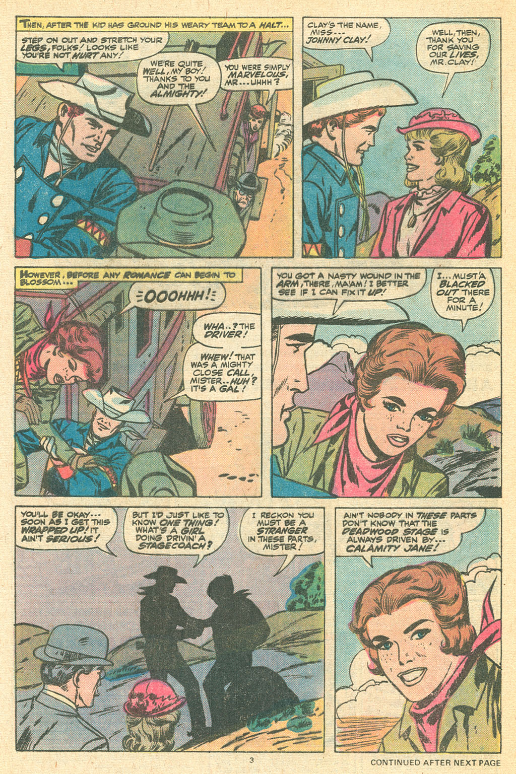 The Rawhide Kid (1955) issue 145 - Page 5