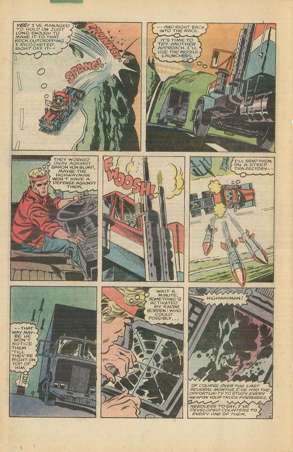 Read online U.S. 1 comic -  Issue #10 - 26