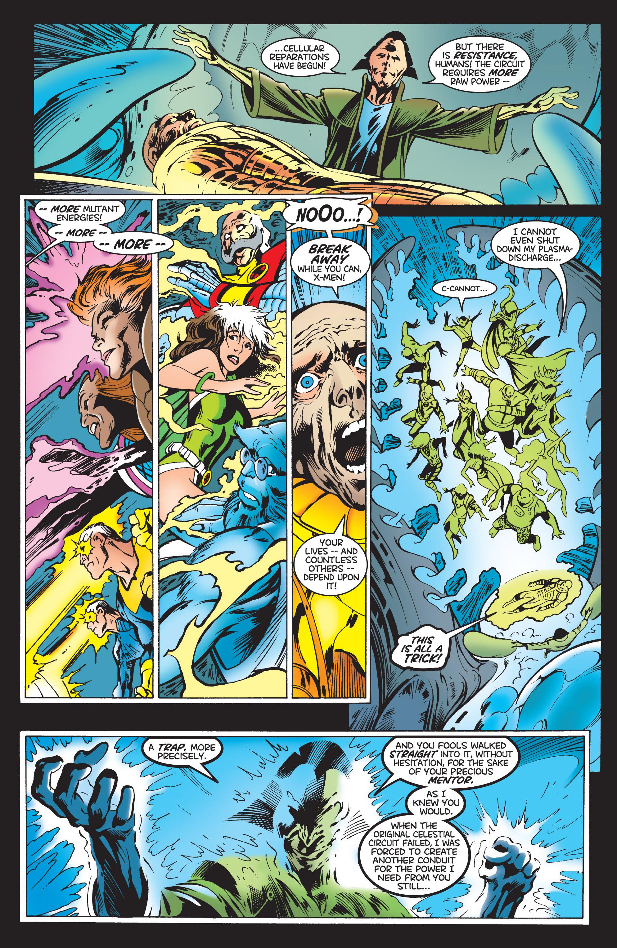 X-Men (1991) 98 Page 14