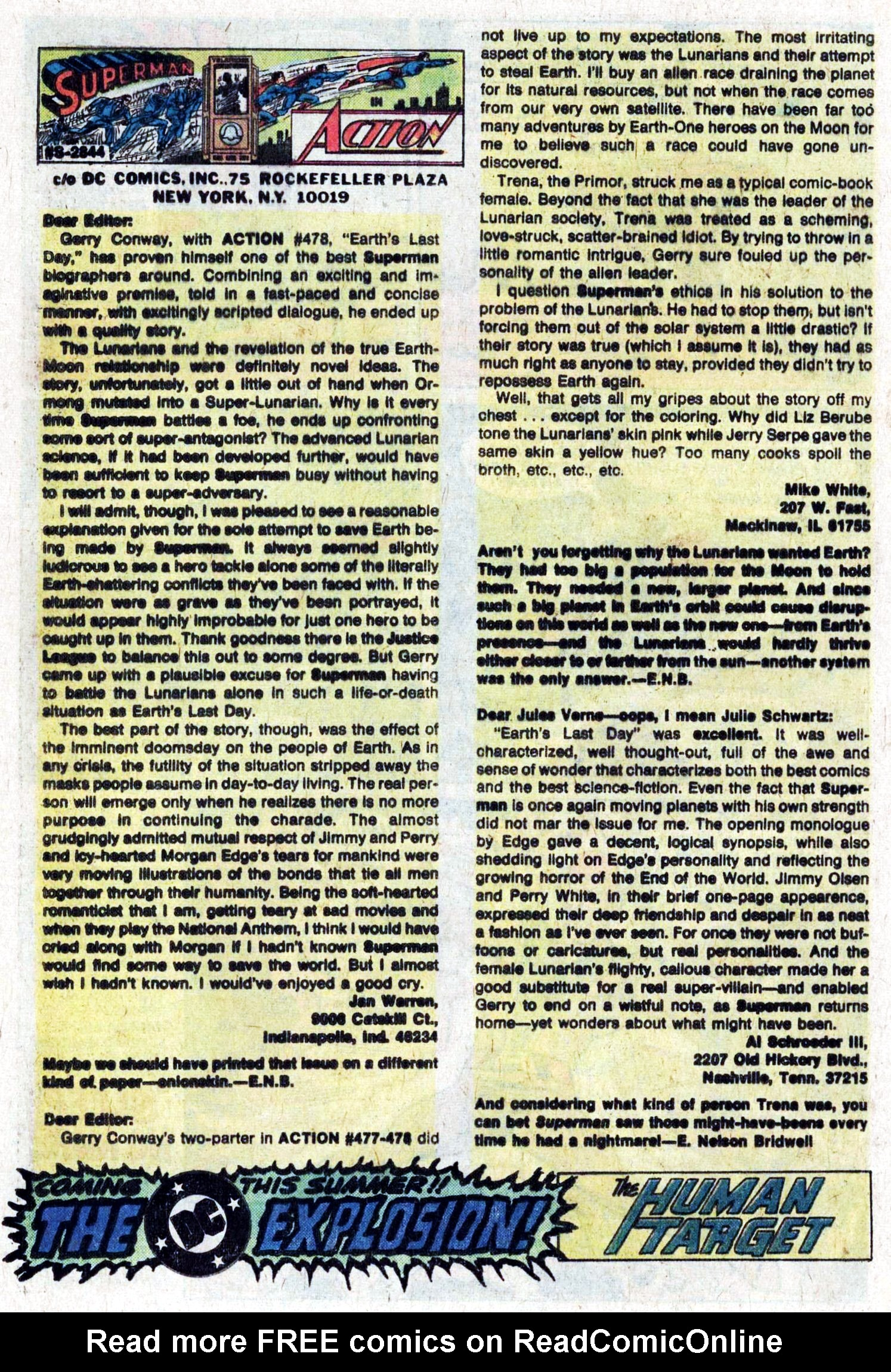Action Comics (1938) 482 Page 31
