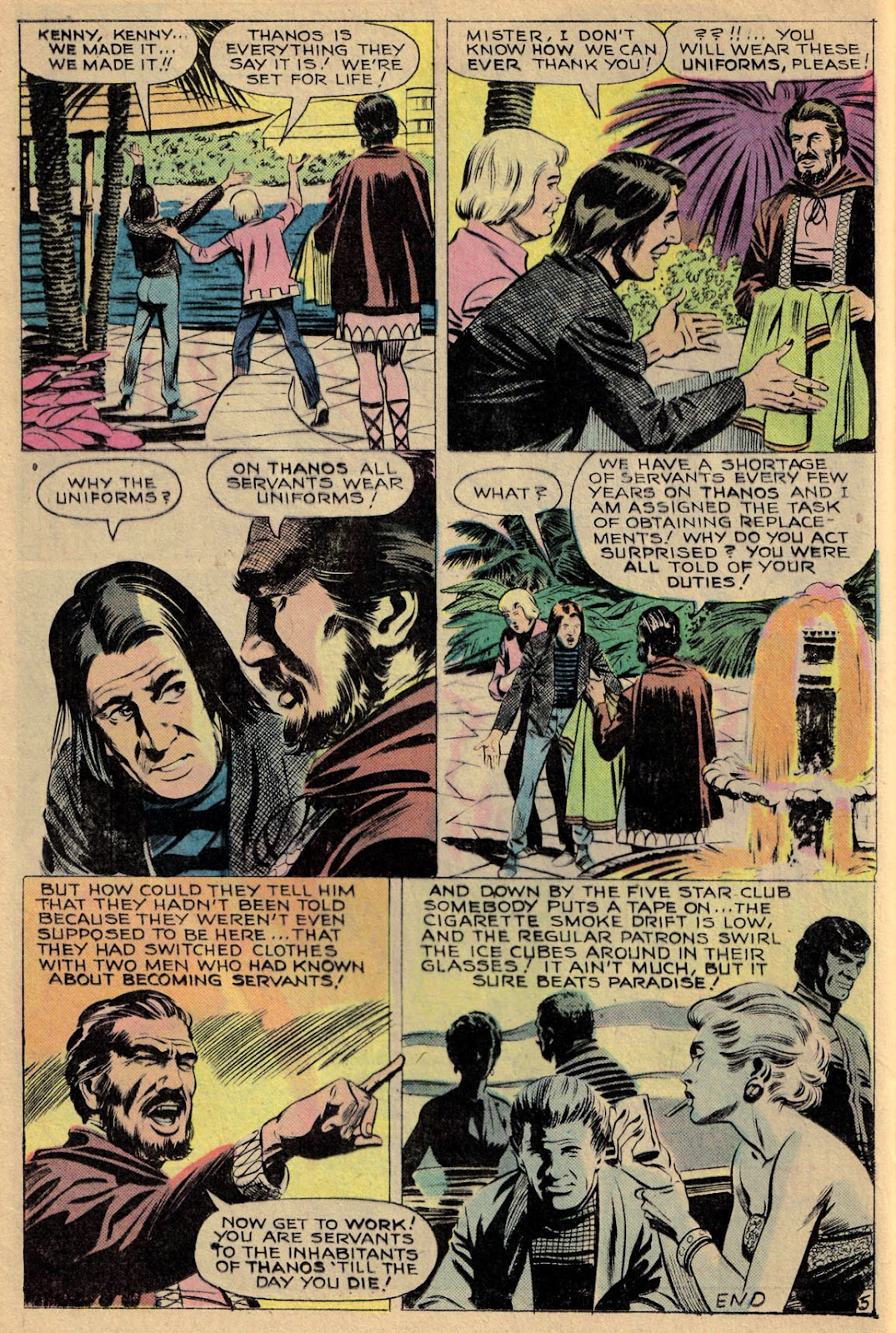 Read online Madhouse Comics comic -  Issue #97 - 24