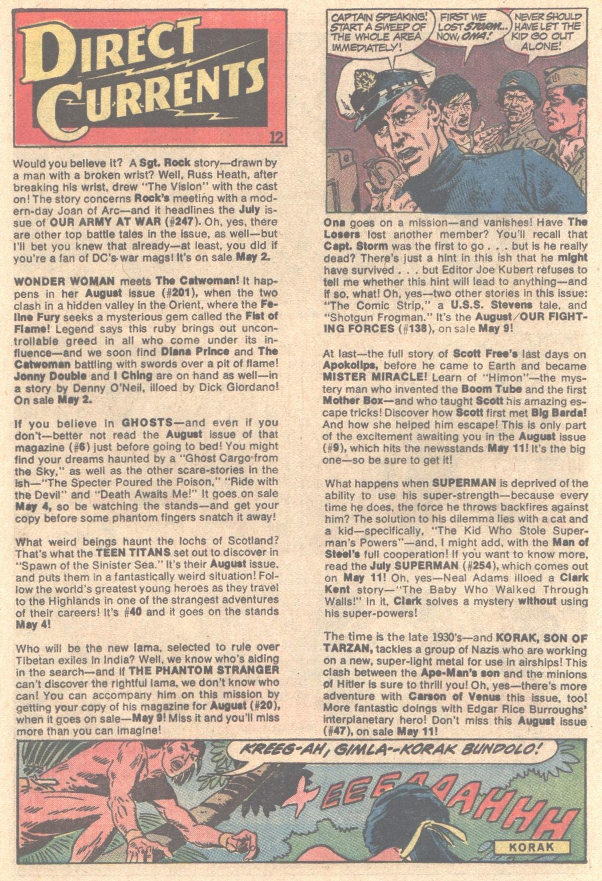 Read online Adventure Comics (1938) comic -  Issue #420 - 35