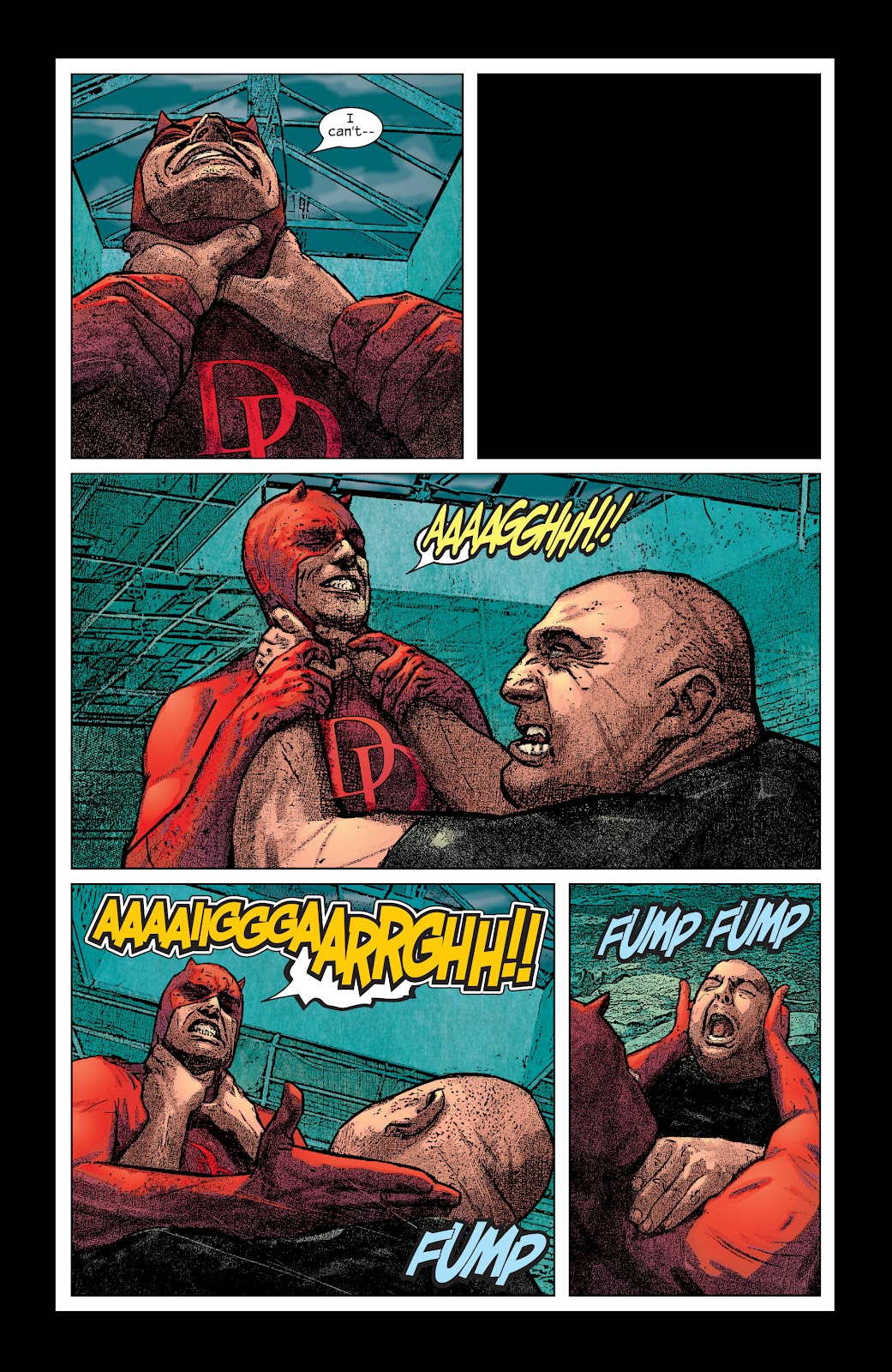 Read online Daredevil (1998) comic -  Issue # _Ultimate_Collection TPB 2 (Part 3) - 23