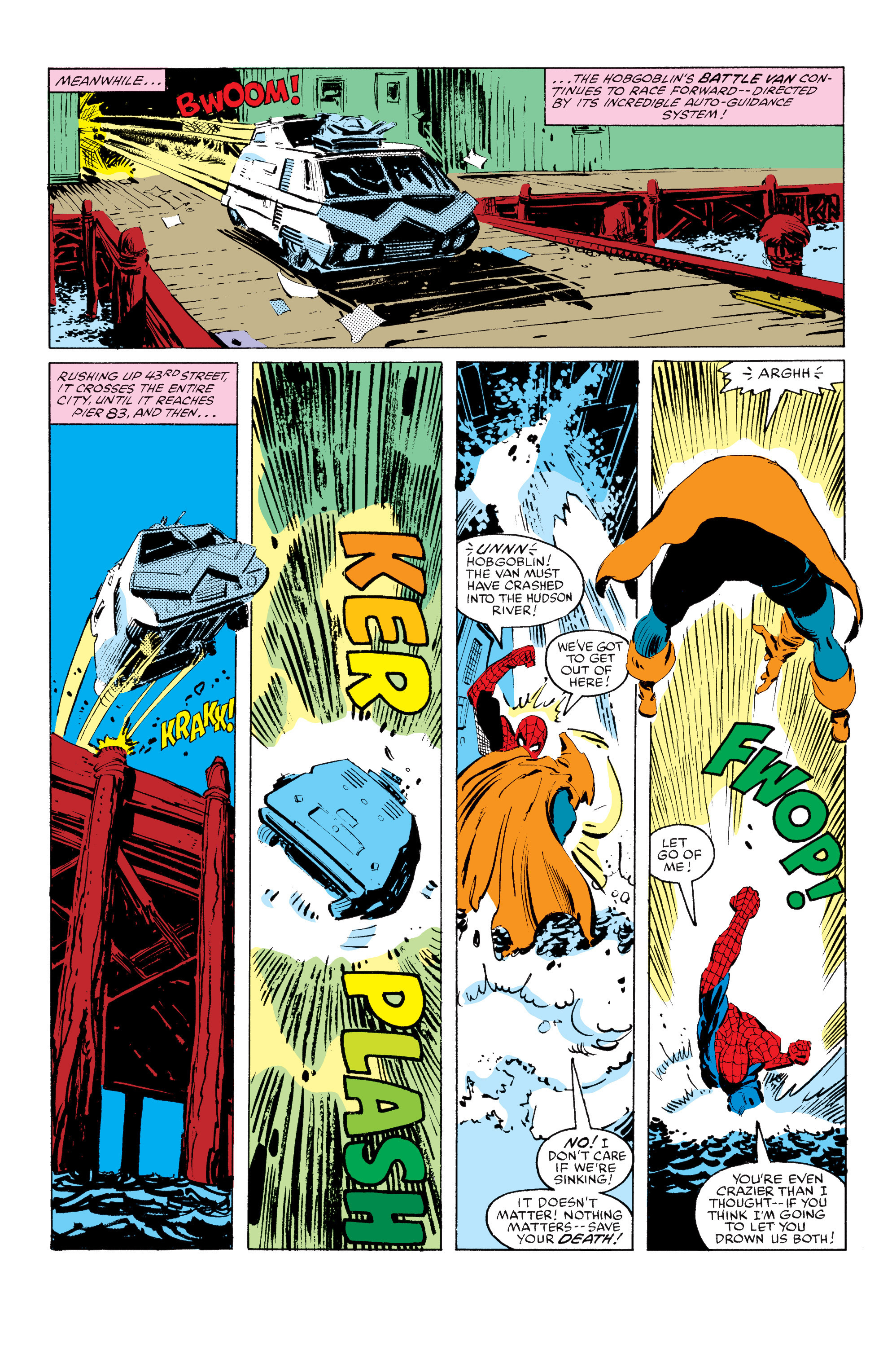 The Amazing Spider-Man (1963) 251 Page 11