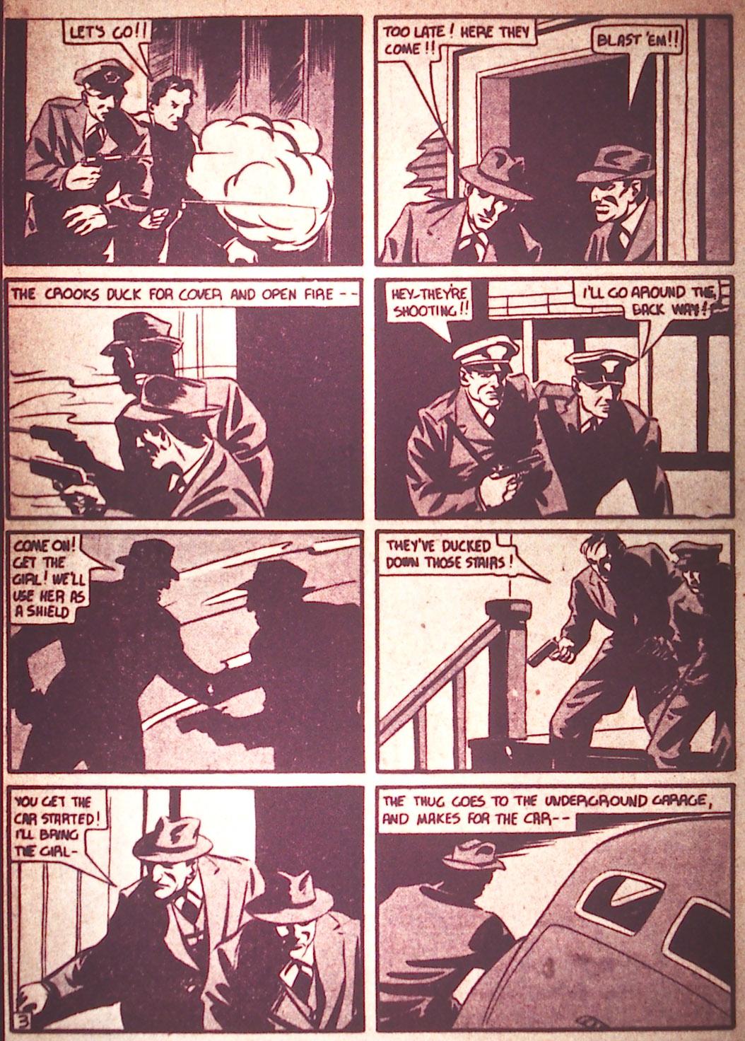 Detective Comics (1937) 14 Page 17