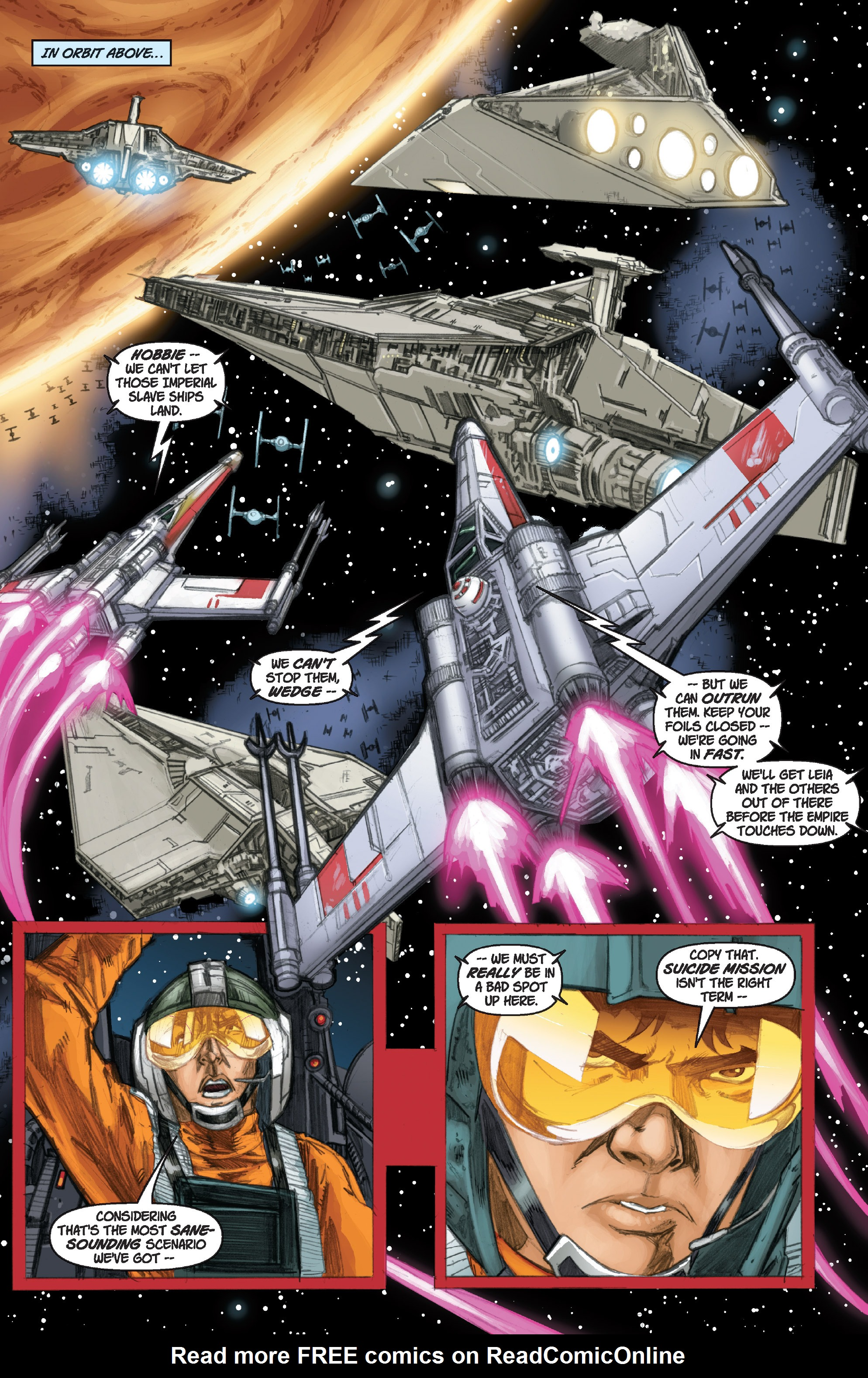 Read online Star Wars Omnibus comic -  Issue # Vol. 20 - 130