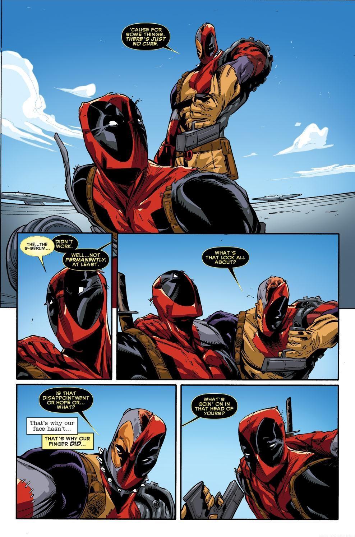 Read online Deadpool (2008) comic -  Issue #63 - 20