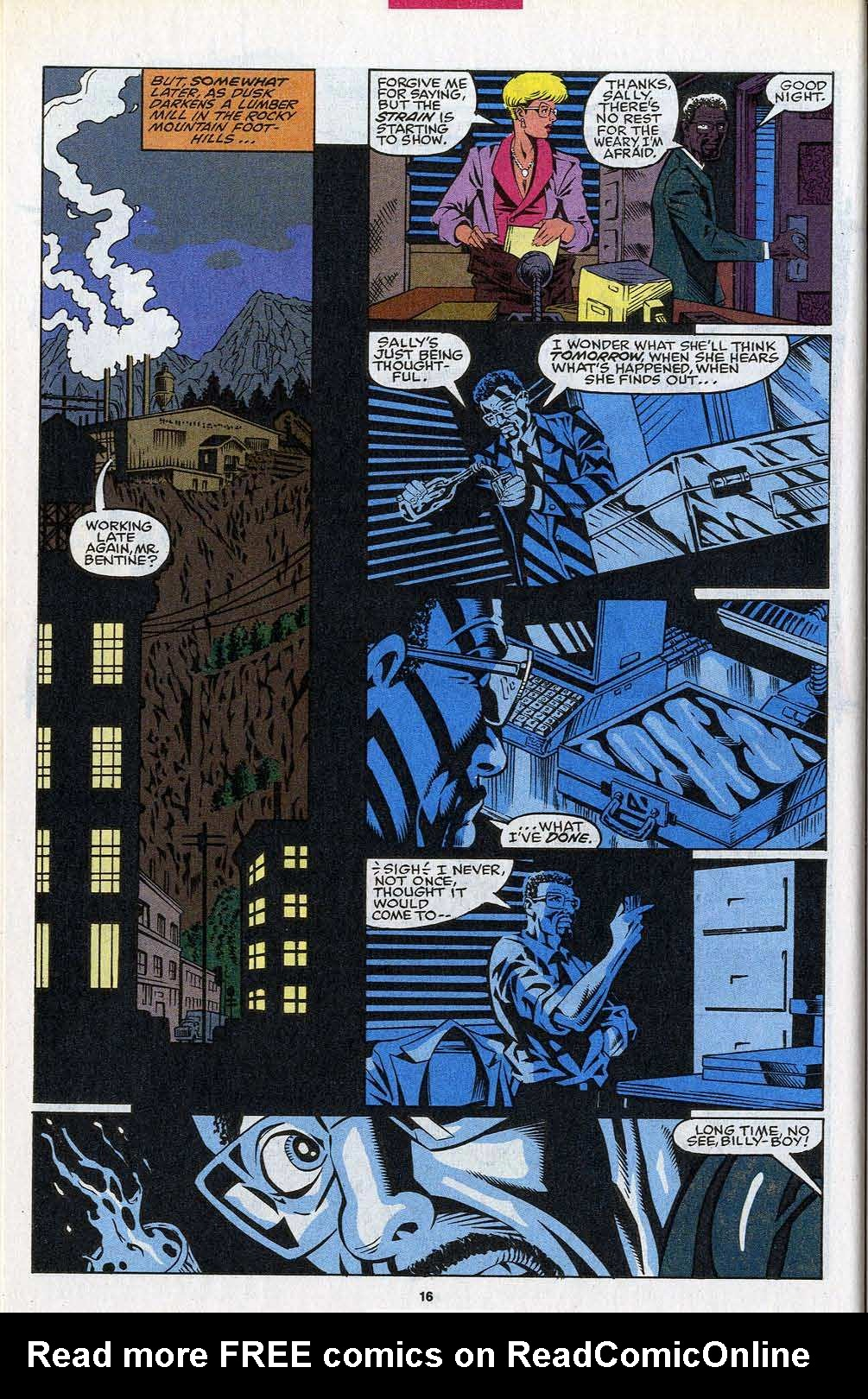 The Amazing Spider-Man (1963) _Annual_28 Page 17