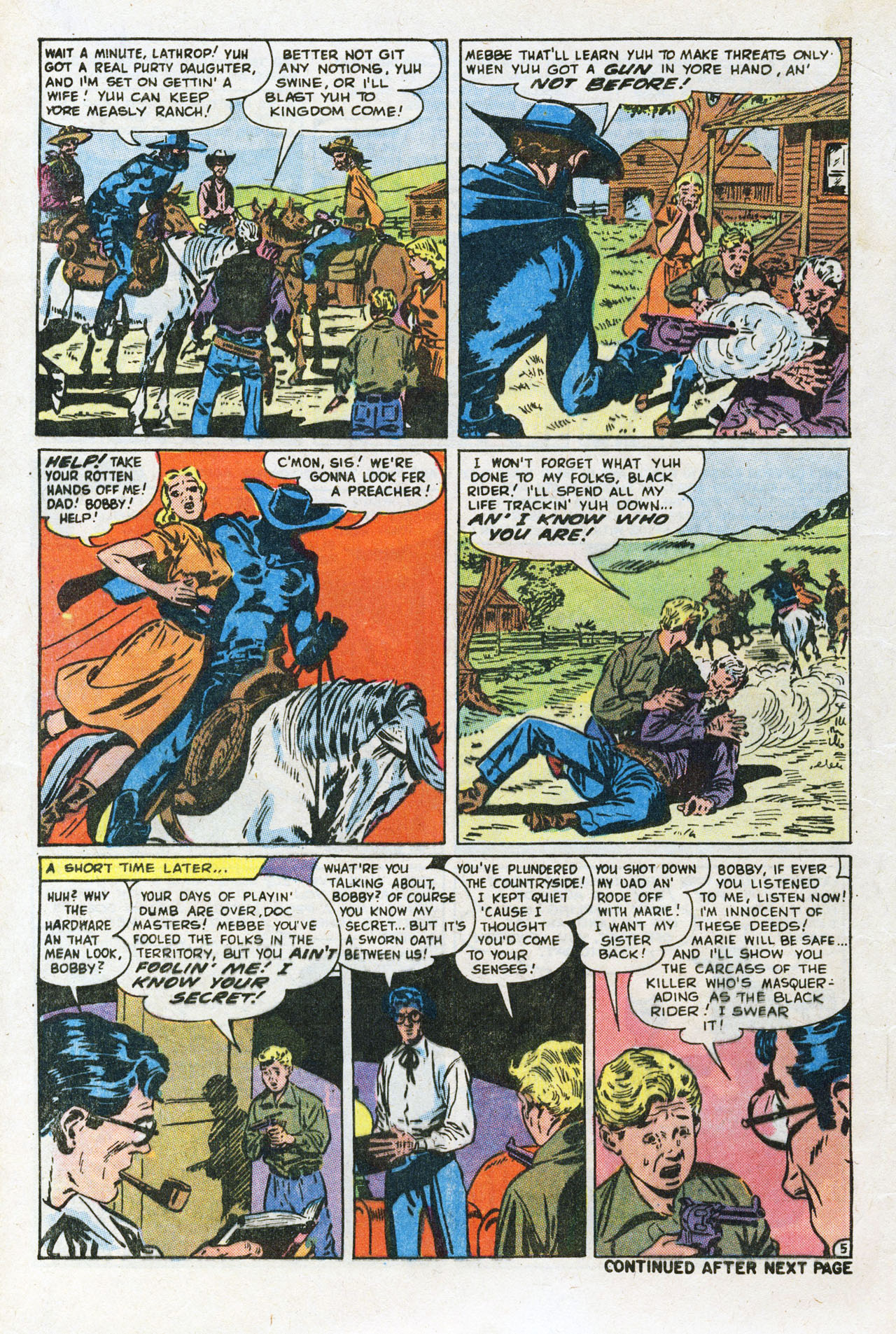 Western Gunfighters issue 9 - Page 8