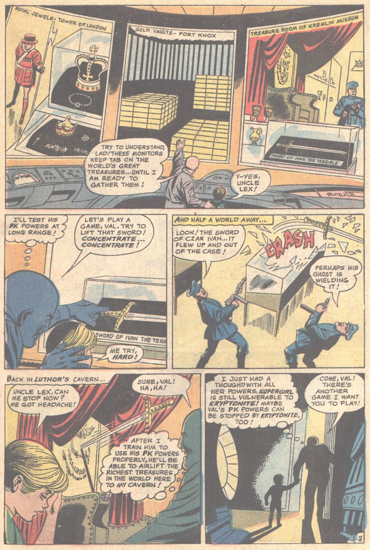 Read online Adventure Comics (1938) comic -  Issue #388 - 5