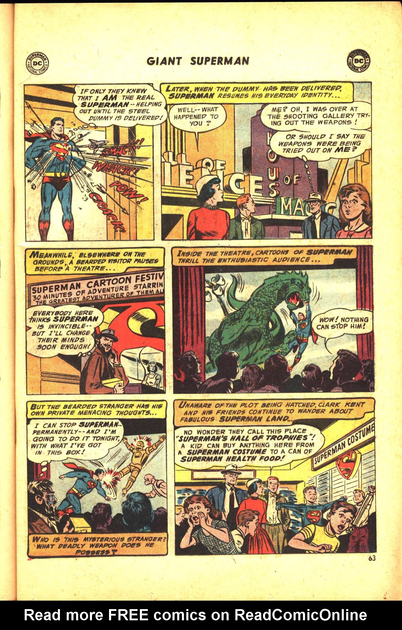 Read online 80 Page Giant comic -  Issue #11 - 65