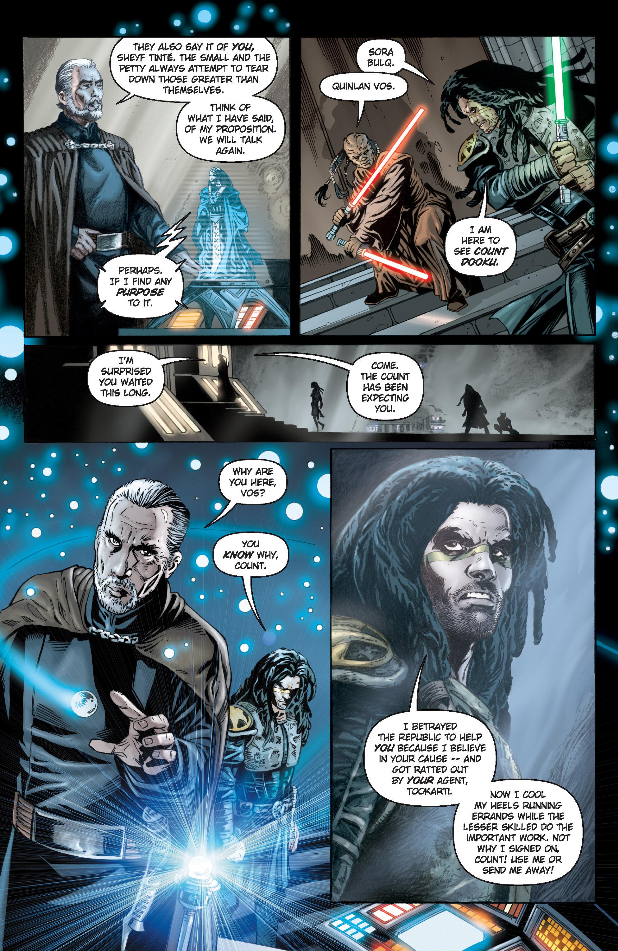 Read online Star Wars Omnibus comic -  Issue # Vol. 24 - 325