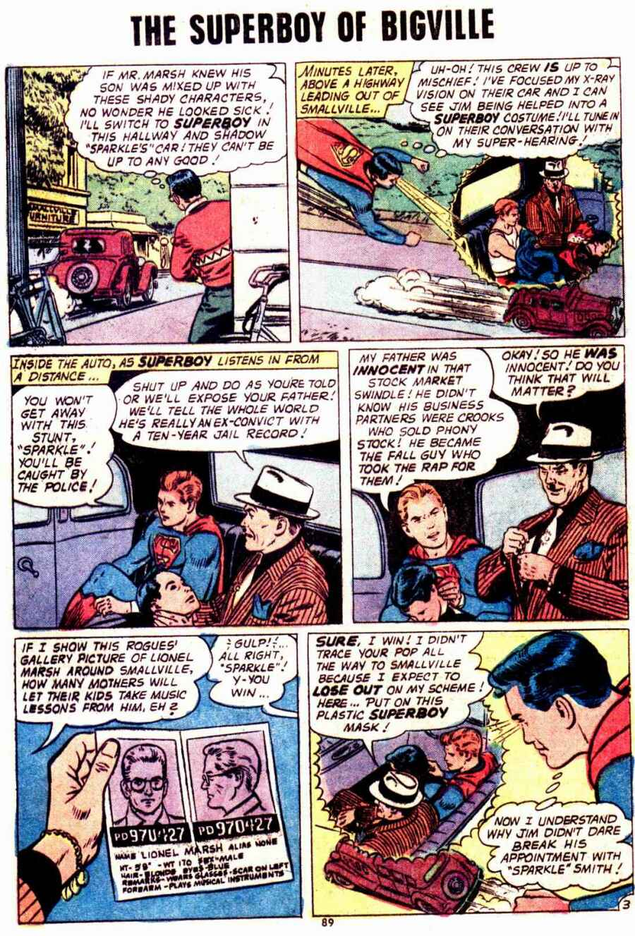 Superboy (1949) issue 202 - Page 77