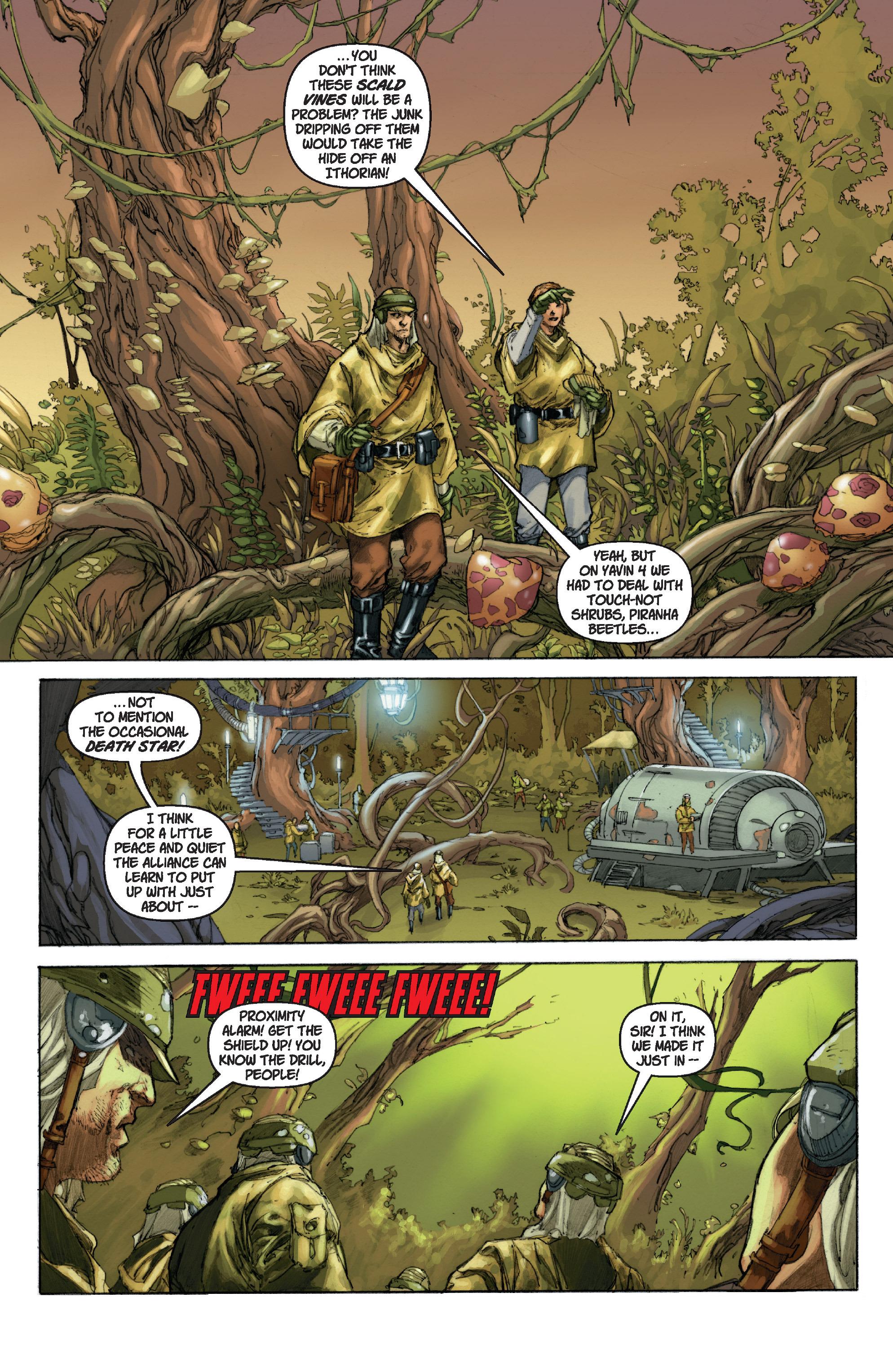 Read online Star Wars Omnibus comic -  Issue # Vol. 20 - 51
