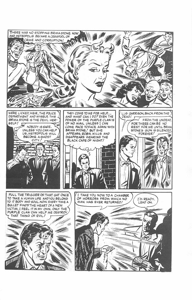 Read online Men of Mystery Comics comic -  Issue #34 - 15