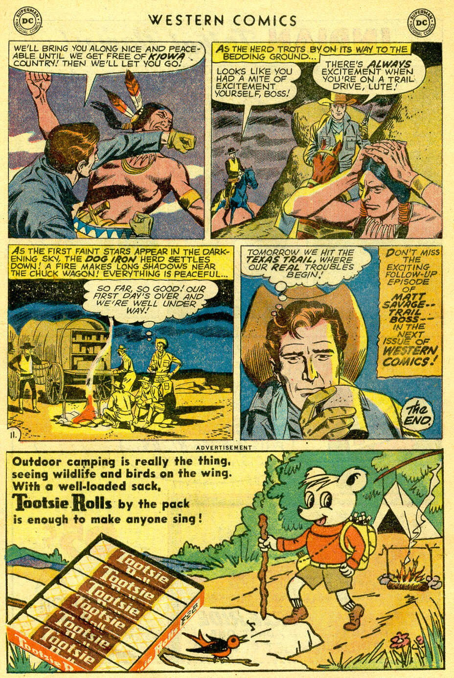 Western Comics issue 77 - Page 13