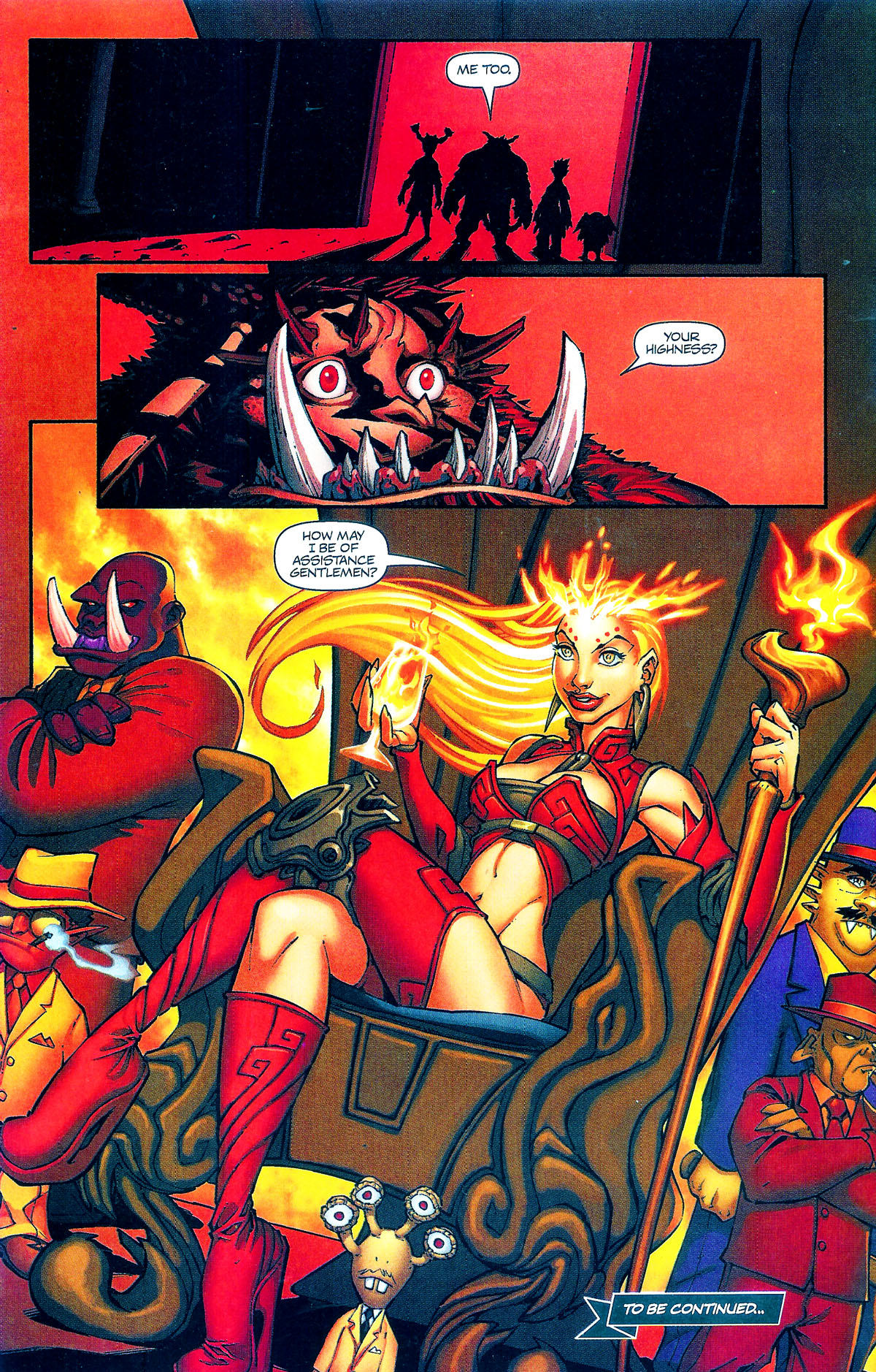 Read online Shrugged (2006) comic -  Issue #5 - 24
