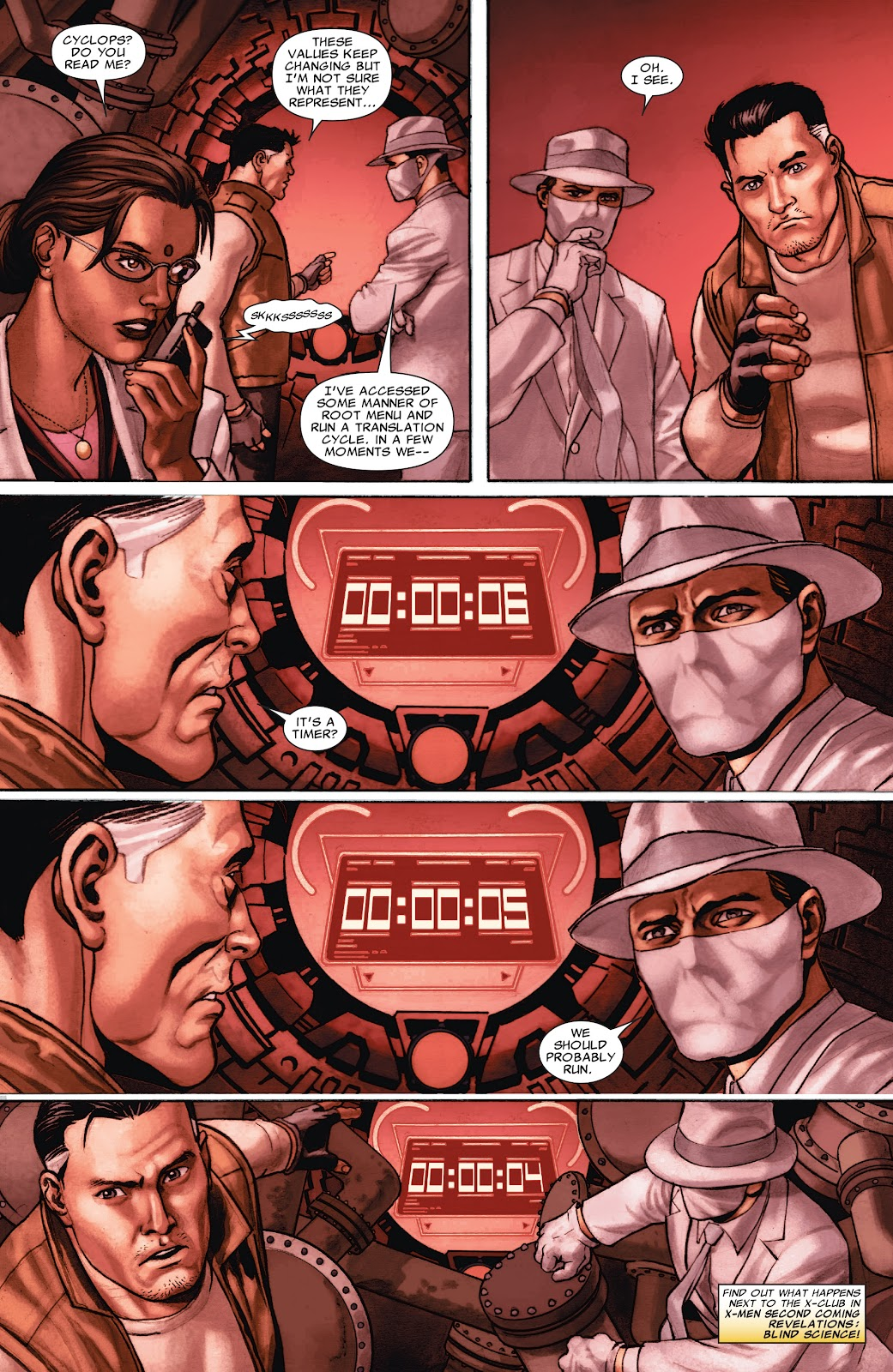 Read online X-Men: Second Coming comic -  Issue # _TPB (Part 2) - 80