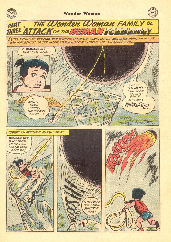 Read online Wonder Woman (1942) comic -  Issue #135 - 23