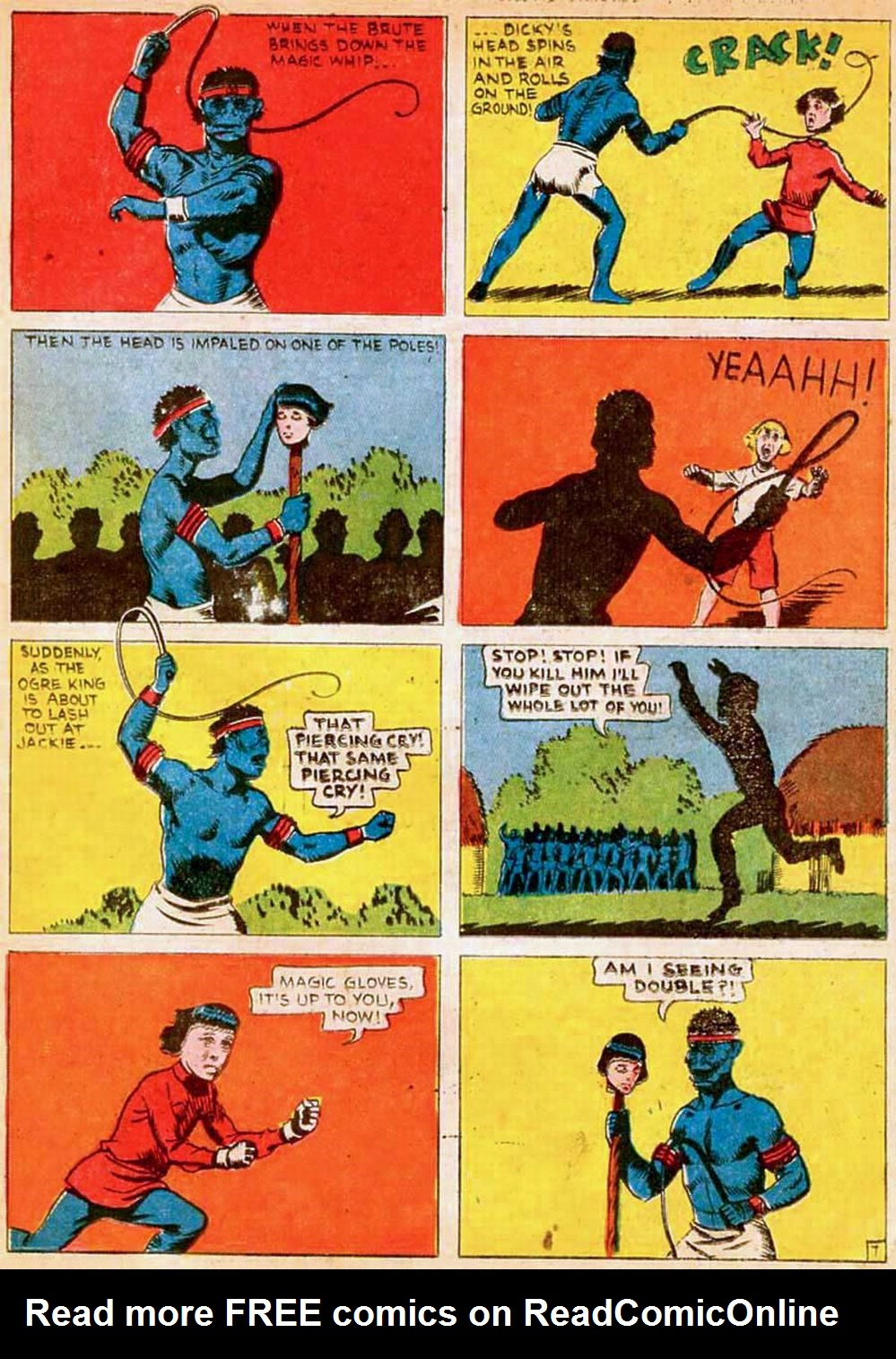 Zip Comics issue 19 - Page 43