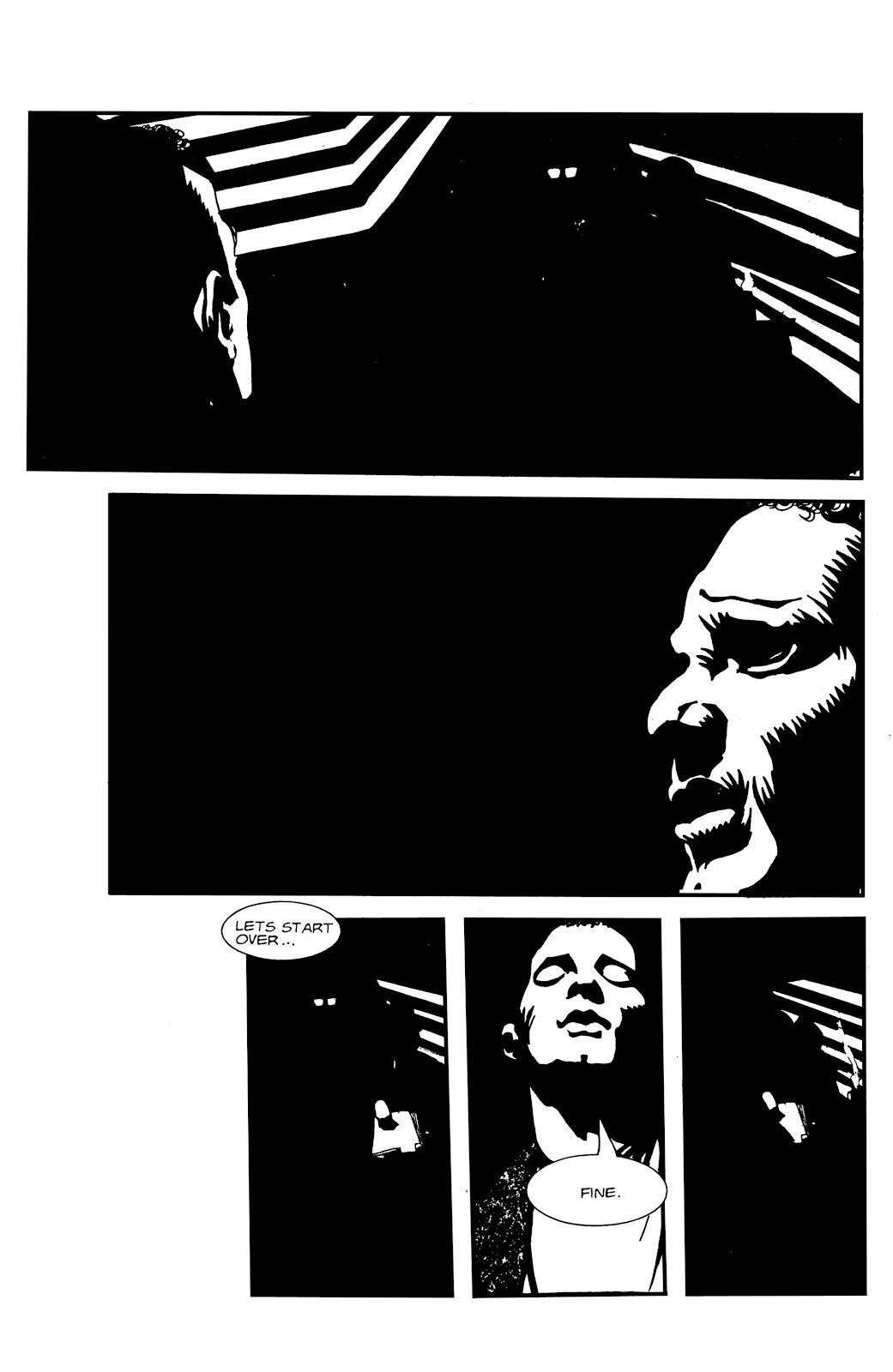 Read online Goldfish comic -  Issue # TPB (Part 3) - 23