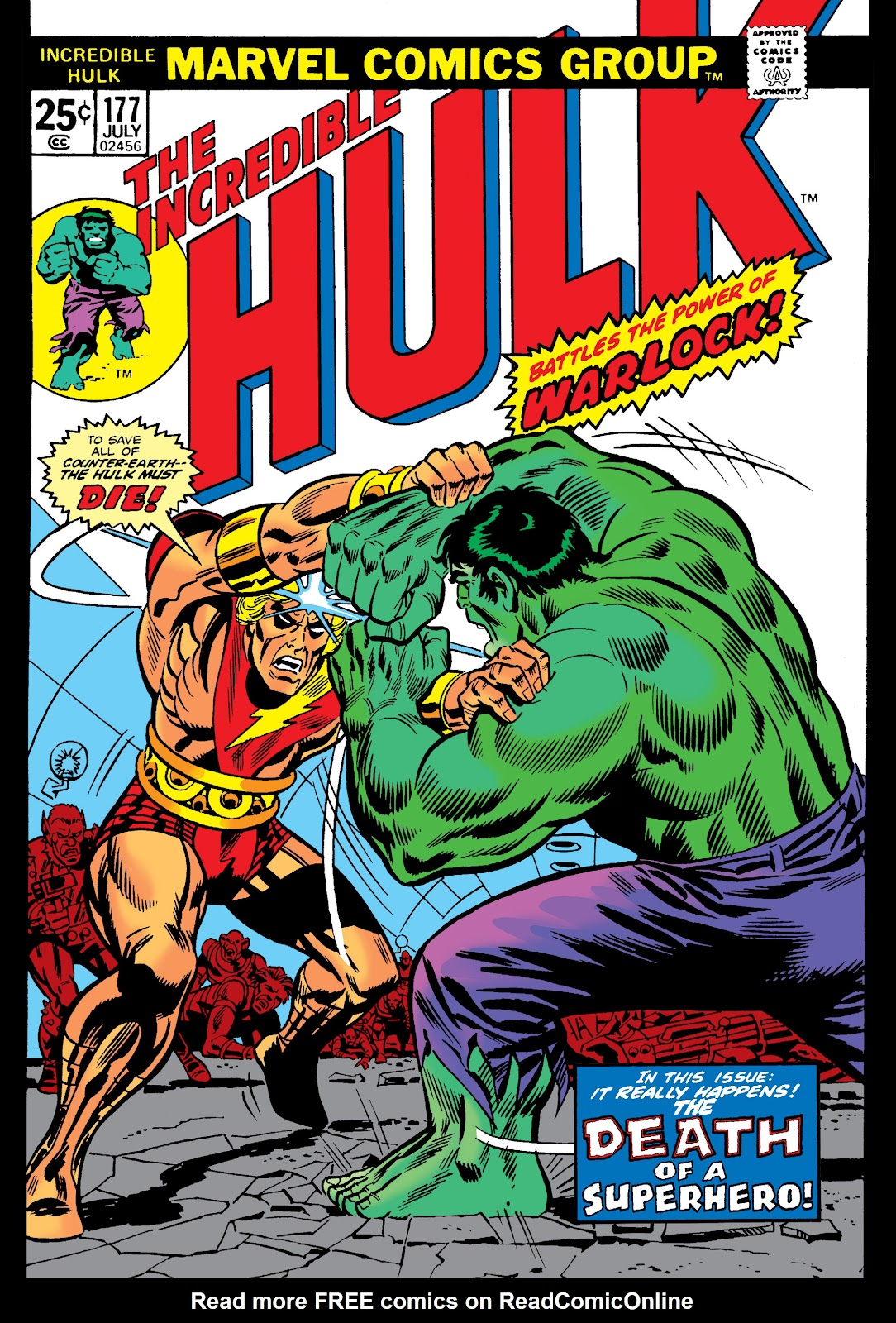 Read online Marvel Masterworks: The Incredible Hulk comic -  Issue # TPB 10 (Part 2) - 27