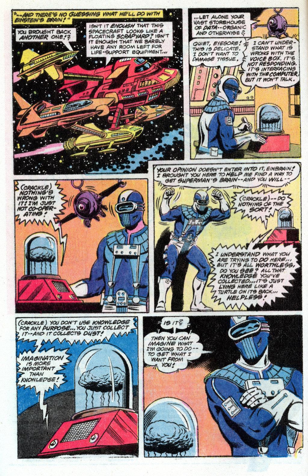 Action Comics (1938) 575 Page 7