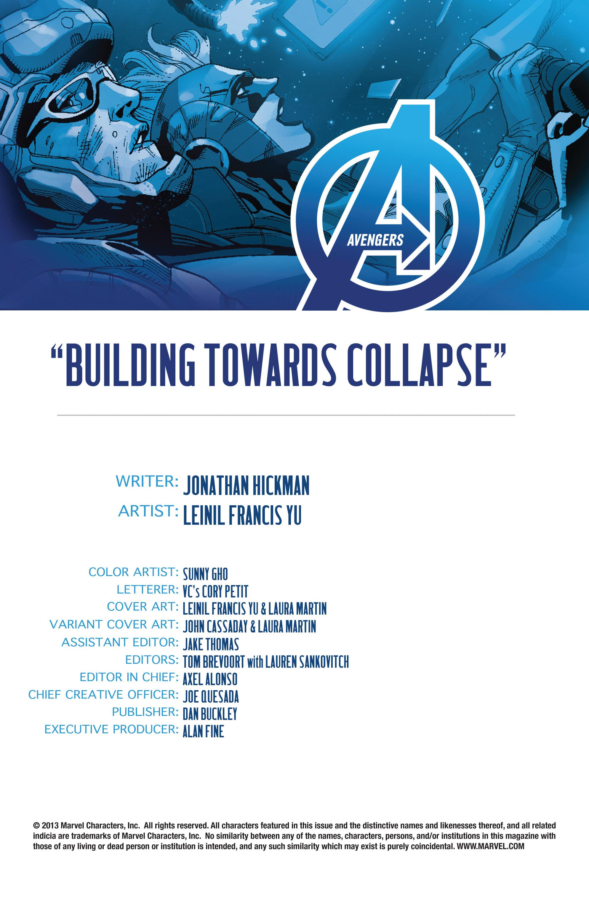 Read online Avengers (2013) comic -  Issue #Avengers (2013) _TPB 4 - 34