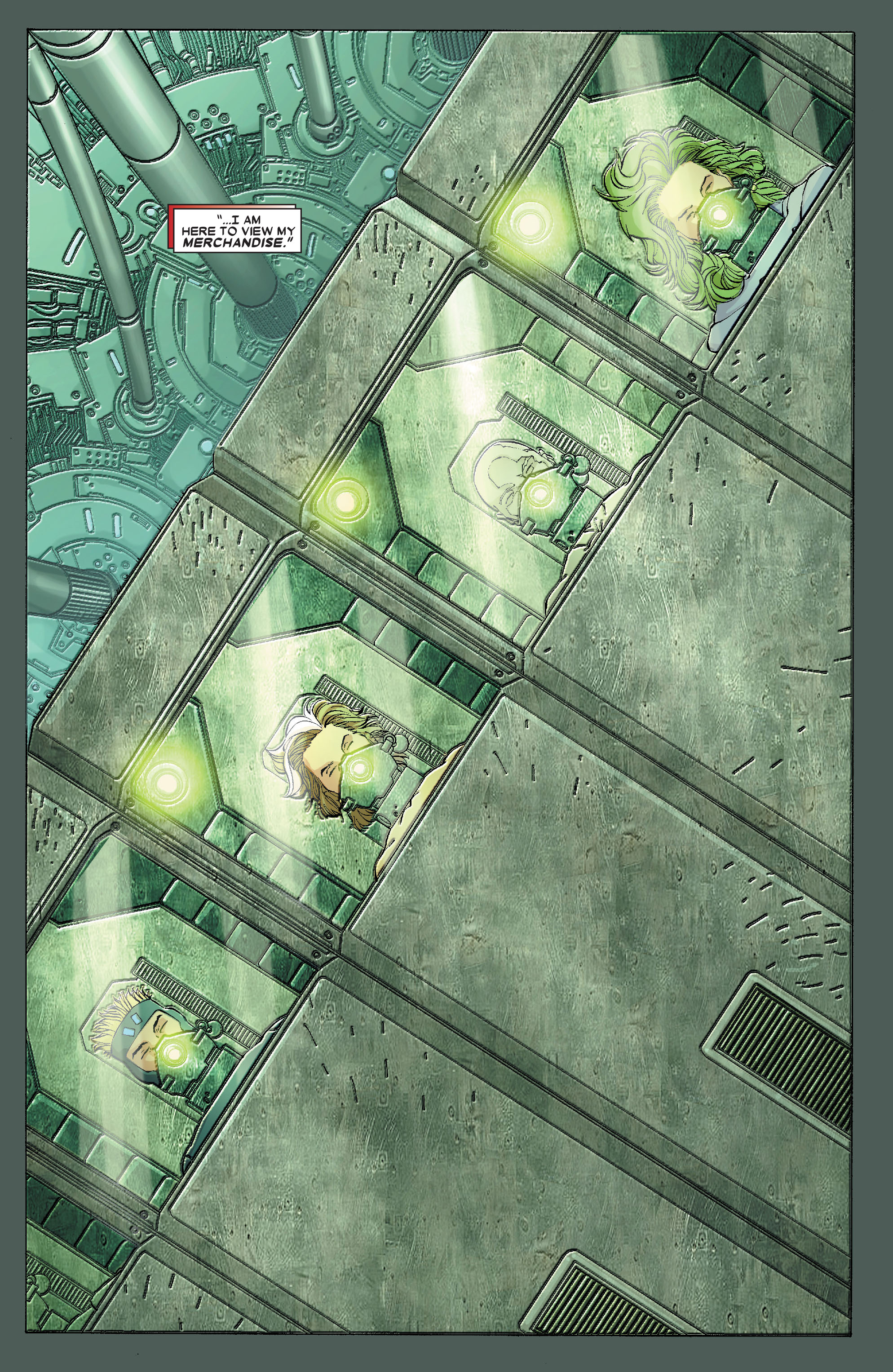 X-Men (1991) 176 Page 14