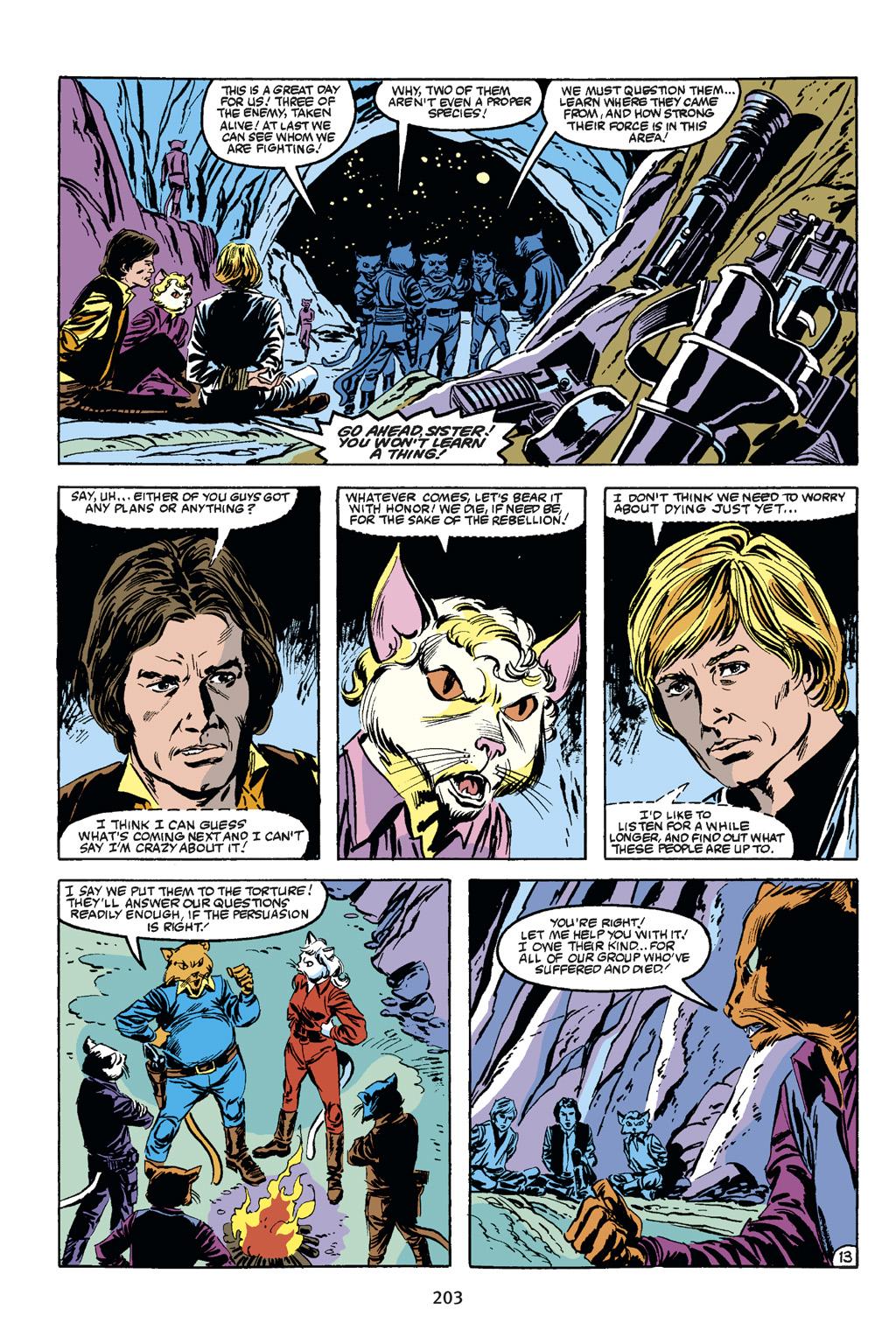 Read online Star Wars Omnibus comic -  Issue # Vol. 21 - 195