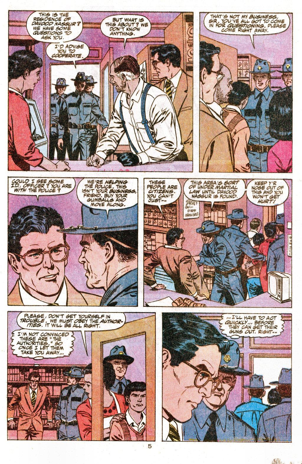 Action Comics (1938) 658 Page 5
