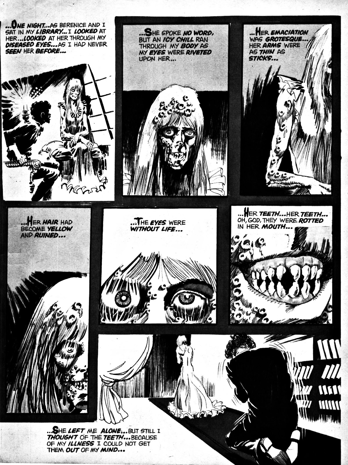 Scream (1973) issue 7 - Page 27