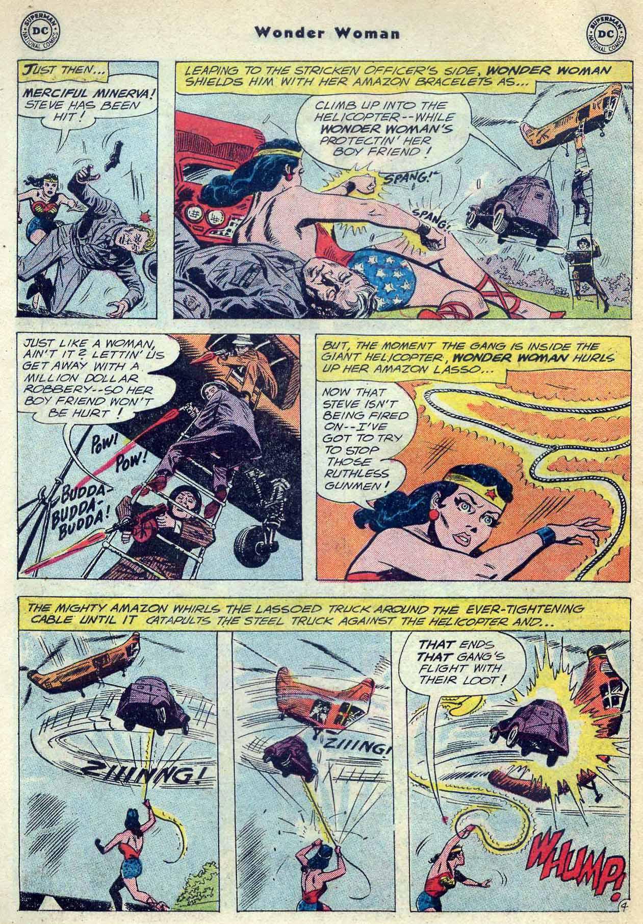 Read online Wonder Woman (1942) comic -  Issue #127 - 22