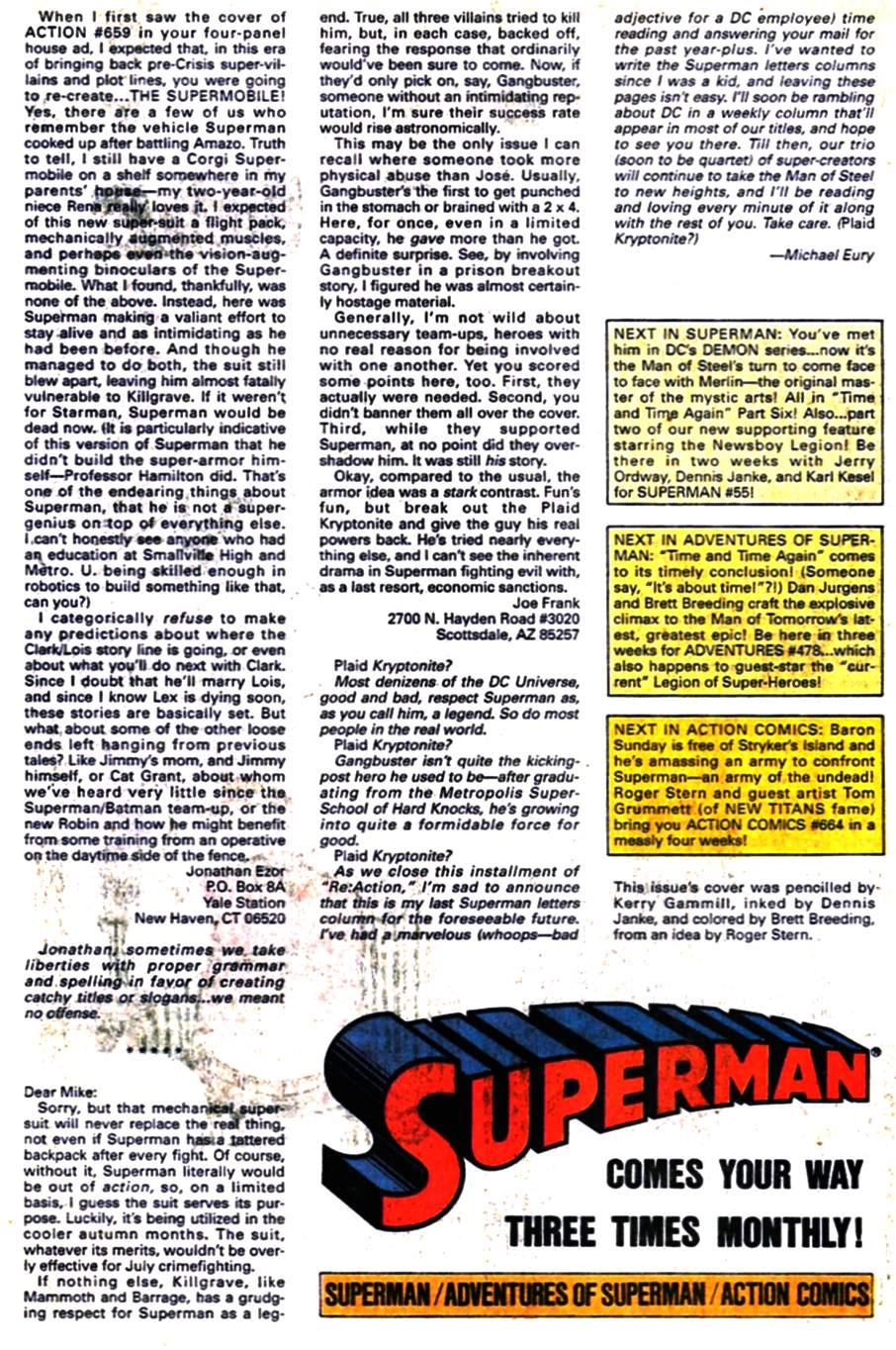 Action Comics (1938) 663 Page 24