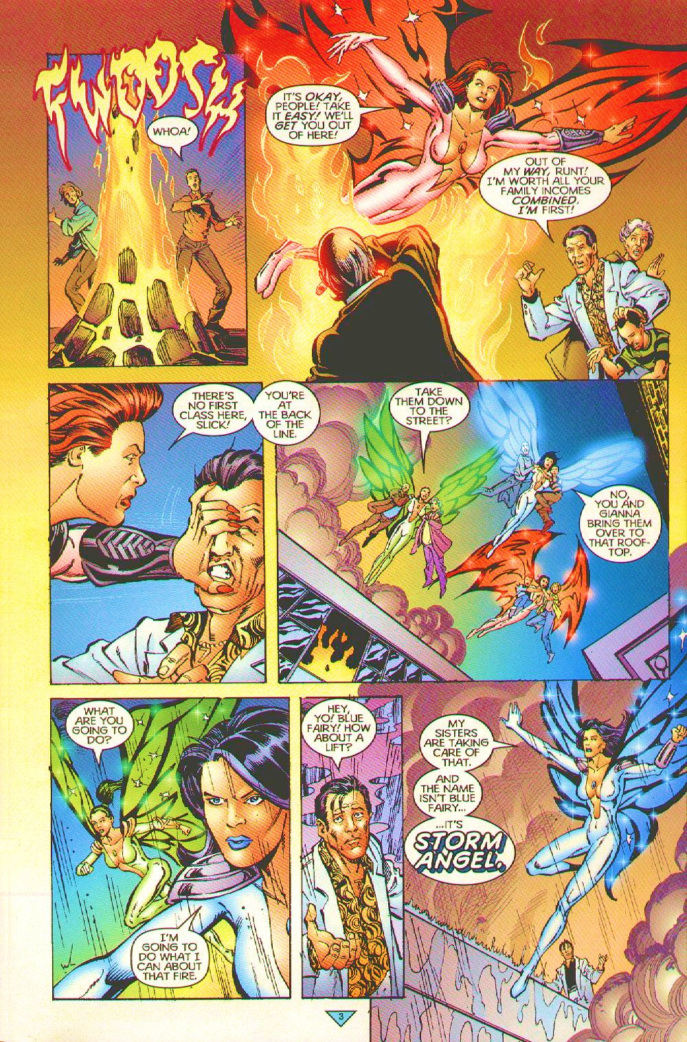 Read online Trinity Angels comic -  Issue #6 - 4