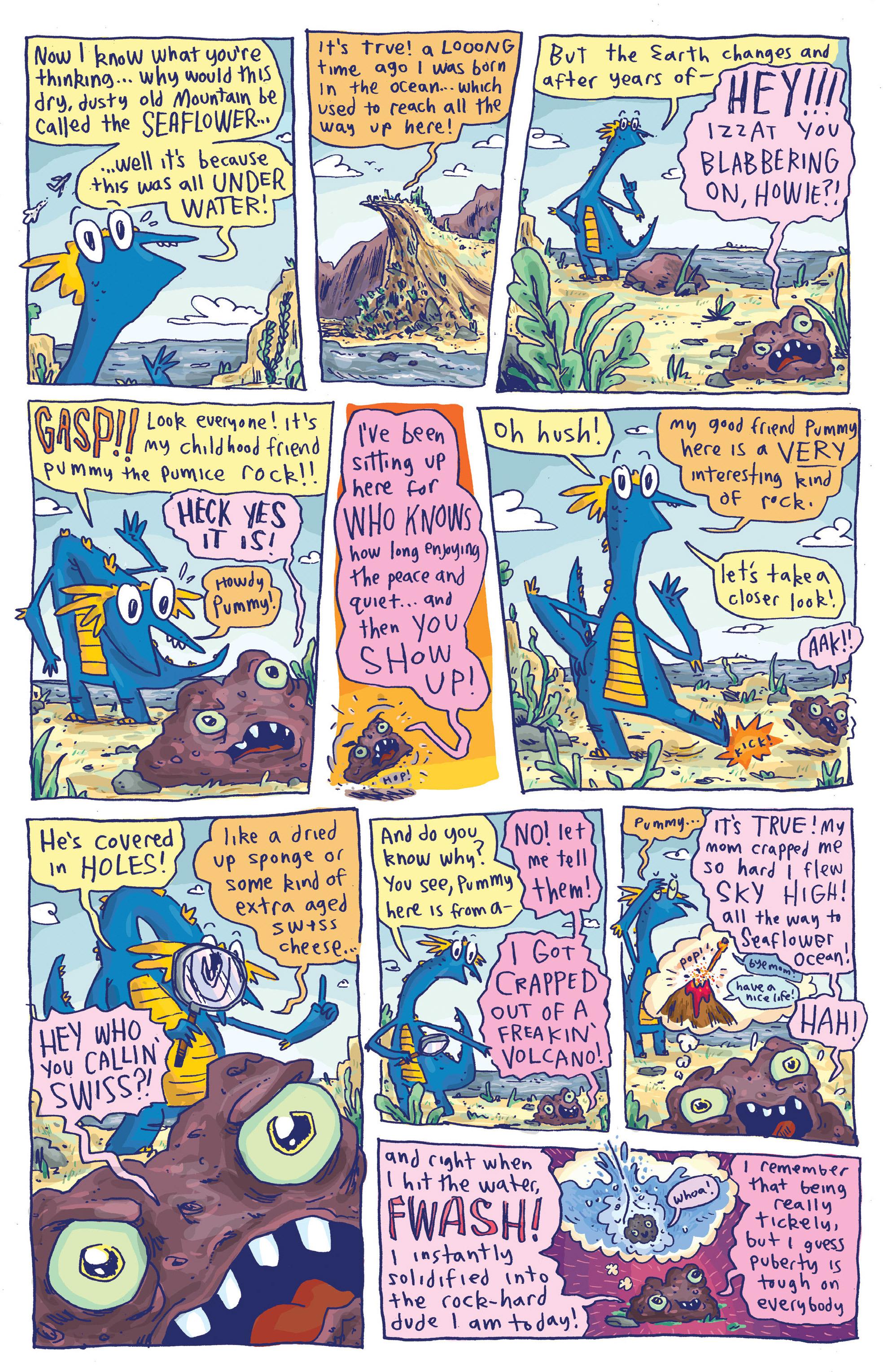 Read online Shutter comic -  Issue #13 - 25
