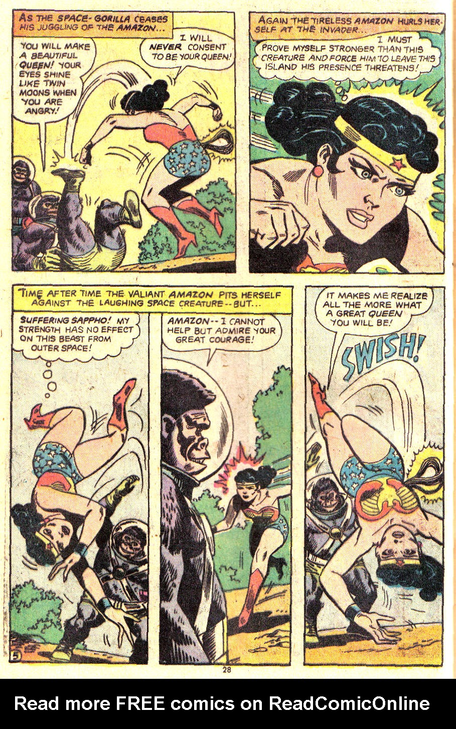 DC Special (1975) issue 16 - Page 28