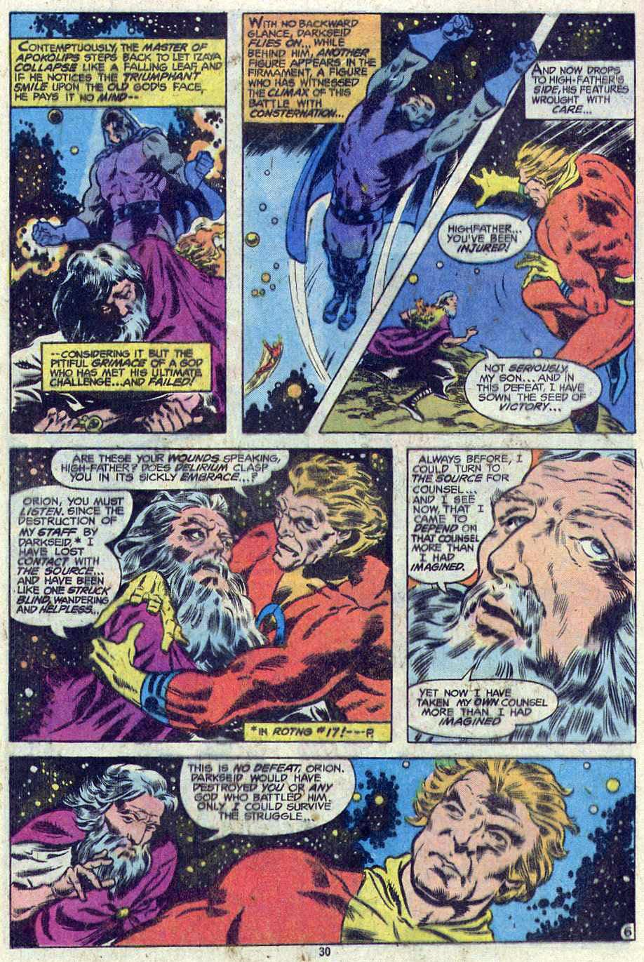 Read online Adventure Comics (1938) comic -  Issue #460 - 30